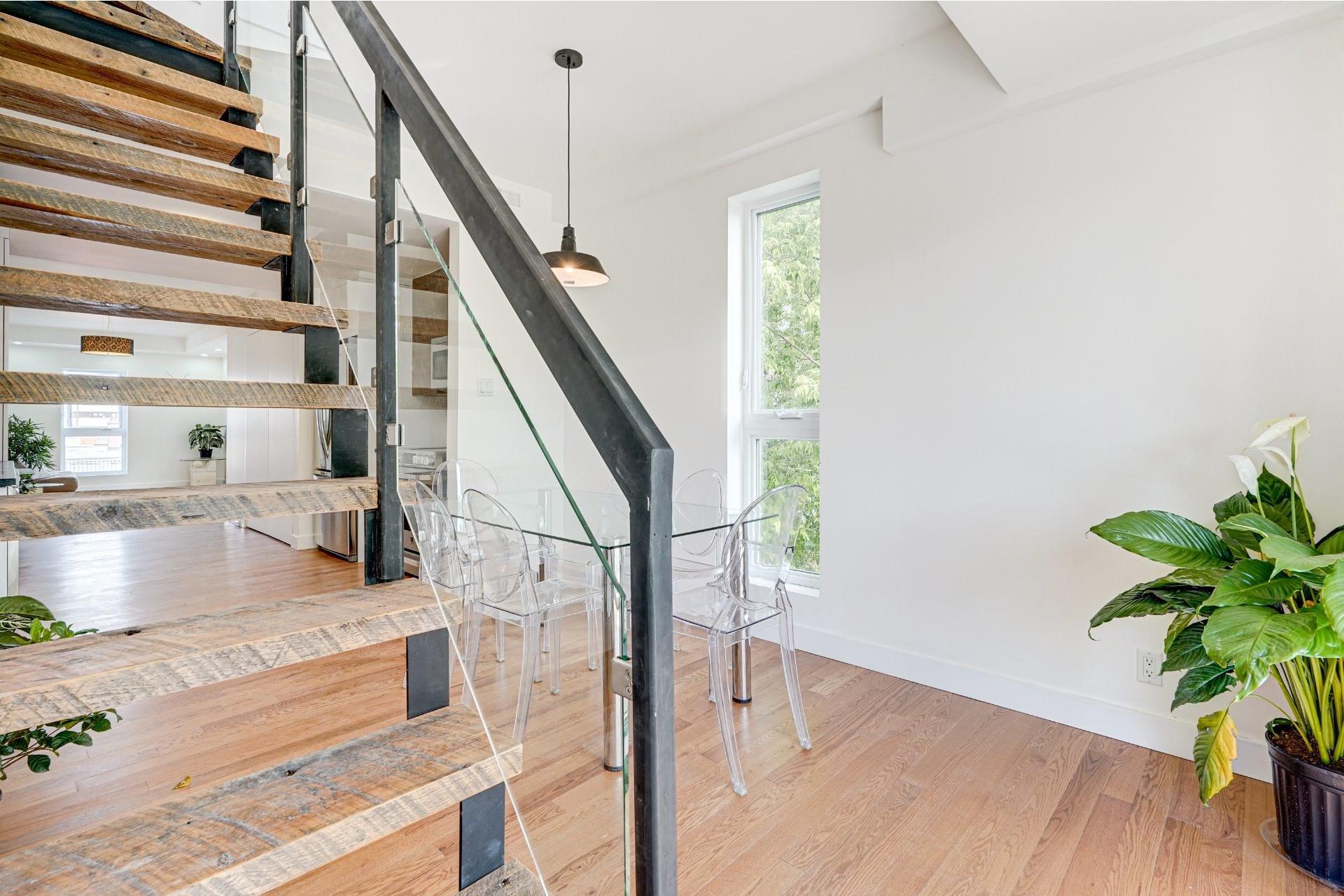 image 4 - Apartment For sale Lachine Montréal  - 6 rooms