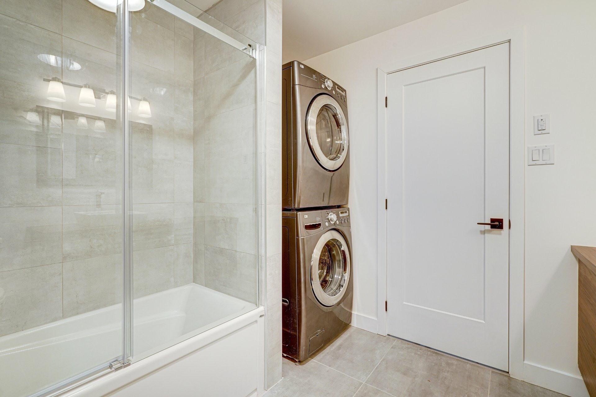 image 13 - Apartment For sale Lachine Montréal  - 6 rooms