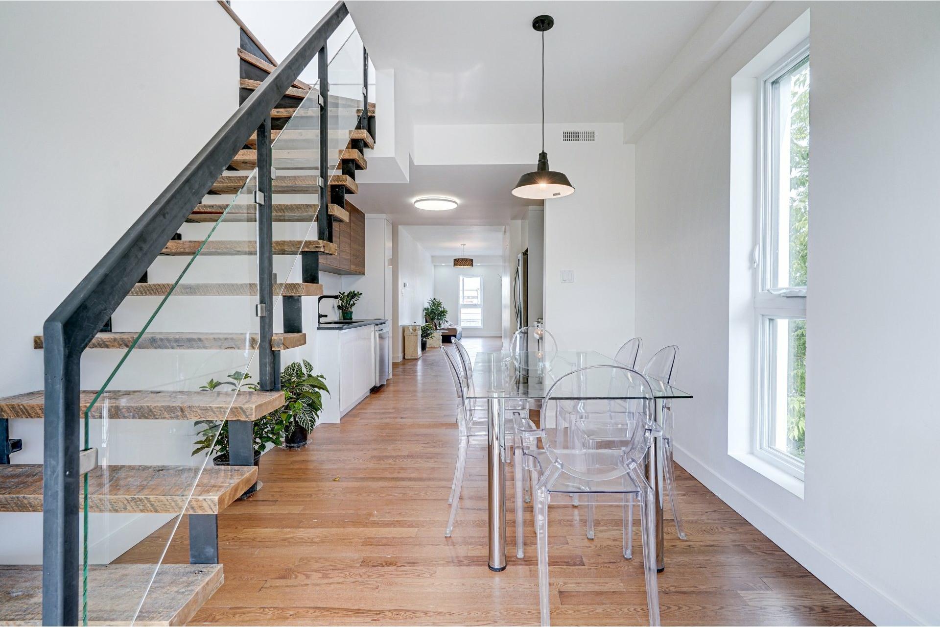 image 5 - Apartment For sale Lachine Montréal  - 6 rooms
