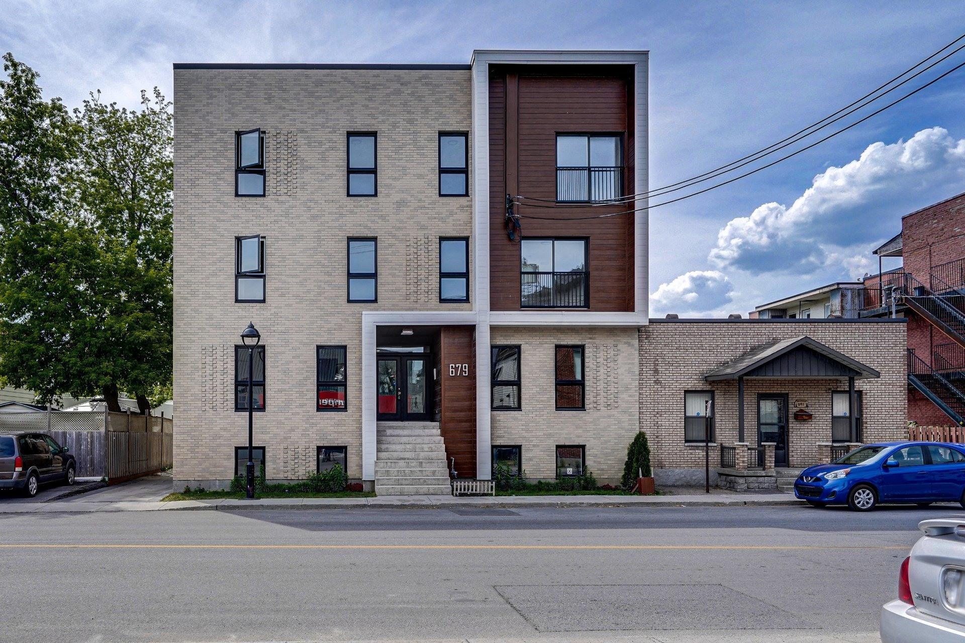 image 0 - Apartment For sale Lachine Montréal  - 6 rooms