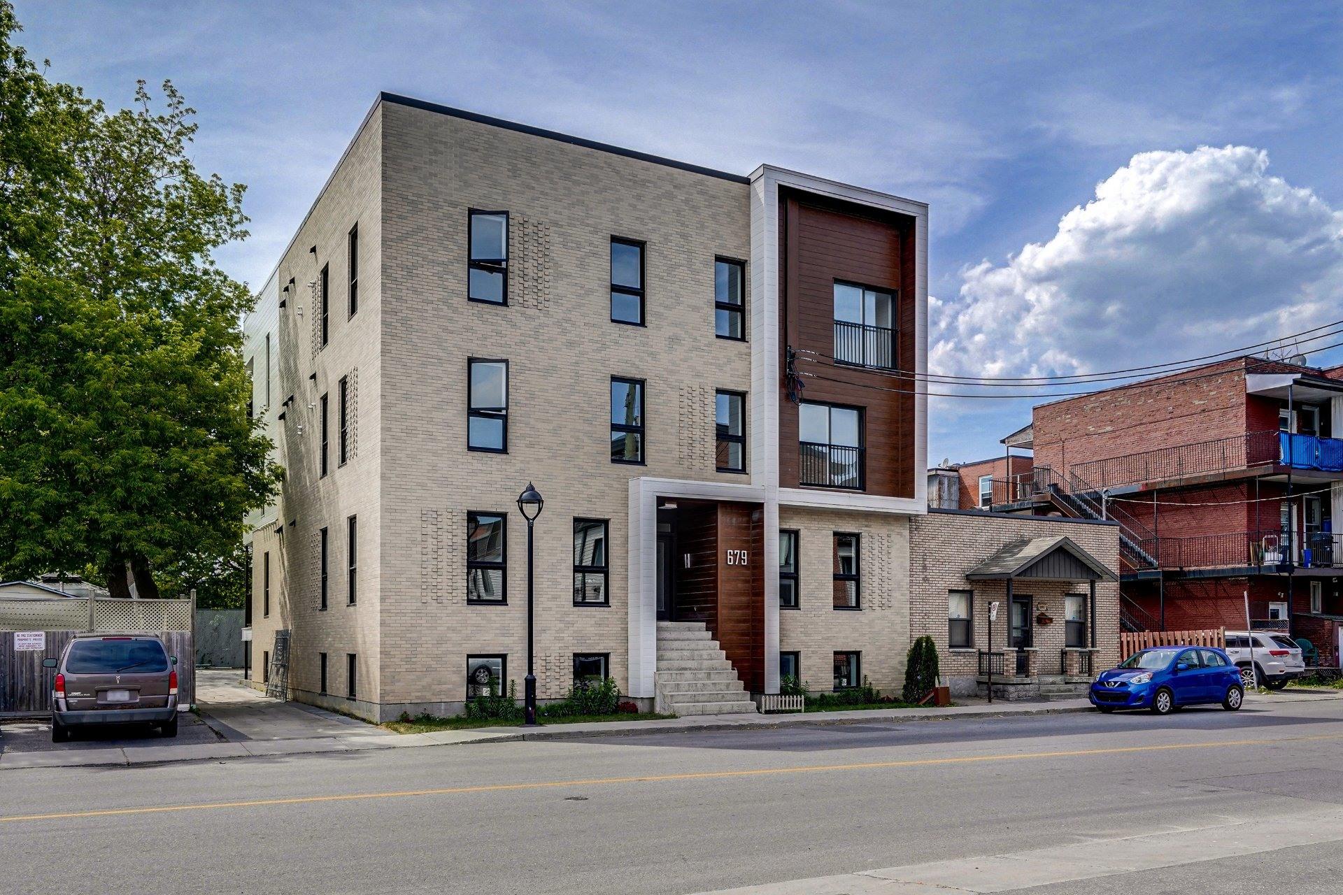image 1 - Apartment For sale Lachine Montréal  - 6 rooms