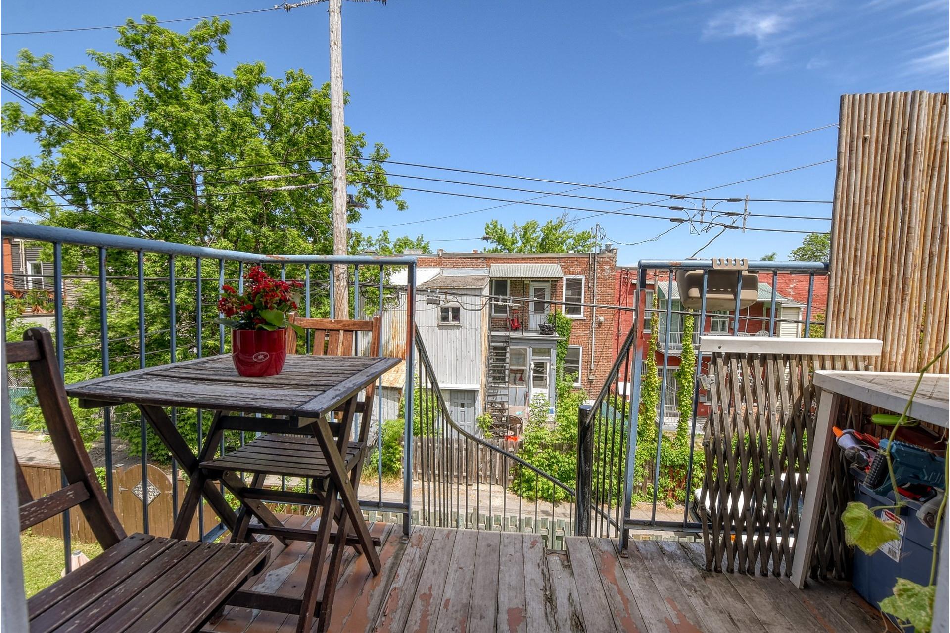 image 15 - Duplex À vendre Rosemont/La Petite-Patrie Montréal  - 6 pièces