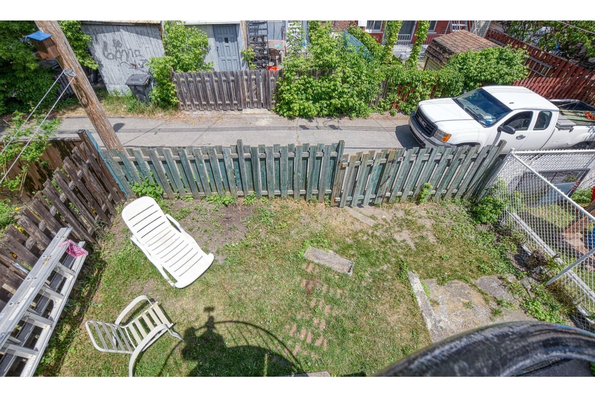 image 16 - Duplex À vendre Rosemont/La Petite-Patrie Montréal  - 6 pièces
