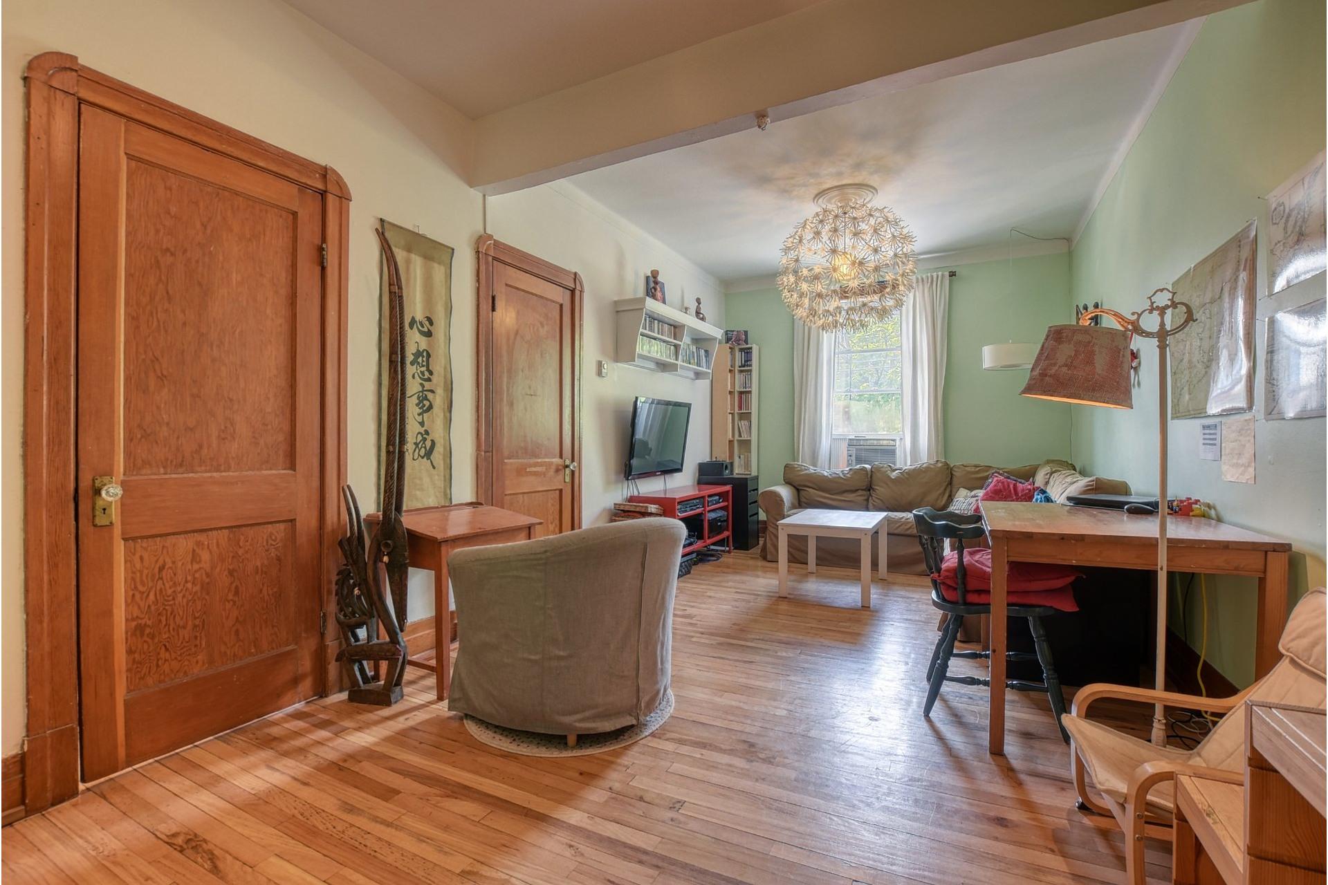 image 9 - Duplex À vendre Rosemont/La Petite-Patrie Montréal  - 6 pièces