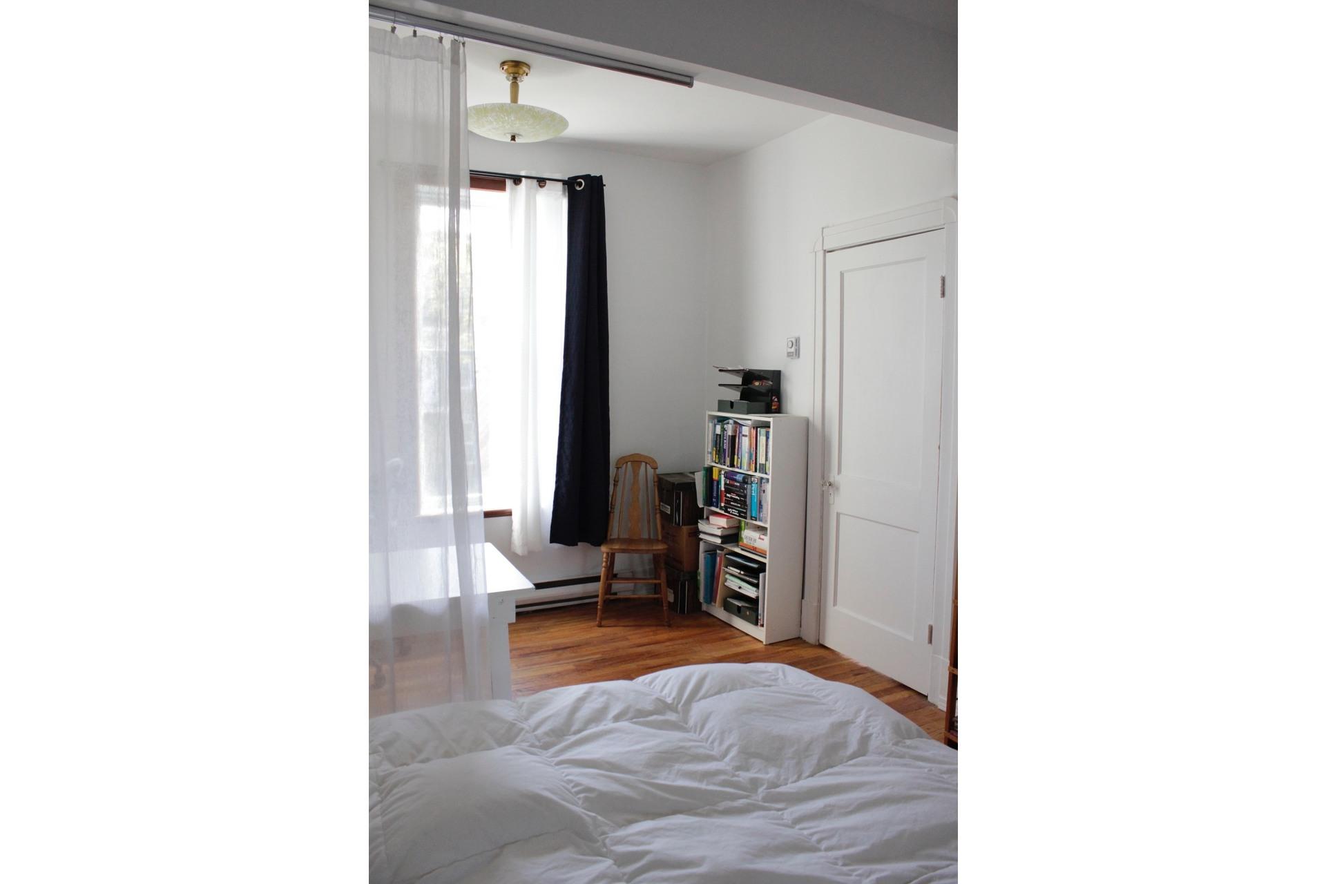 image 11 - Duplex À vendre Rosemont/La Petite-Patrie Montréal  - 6 pièces