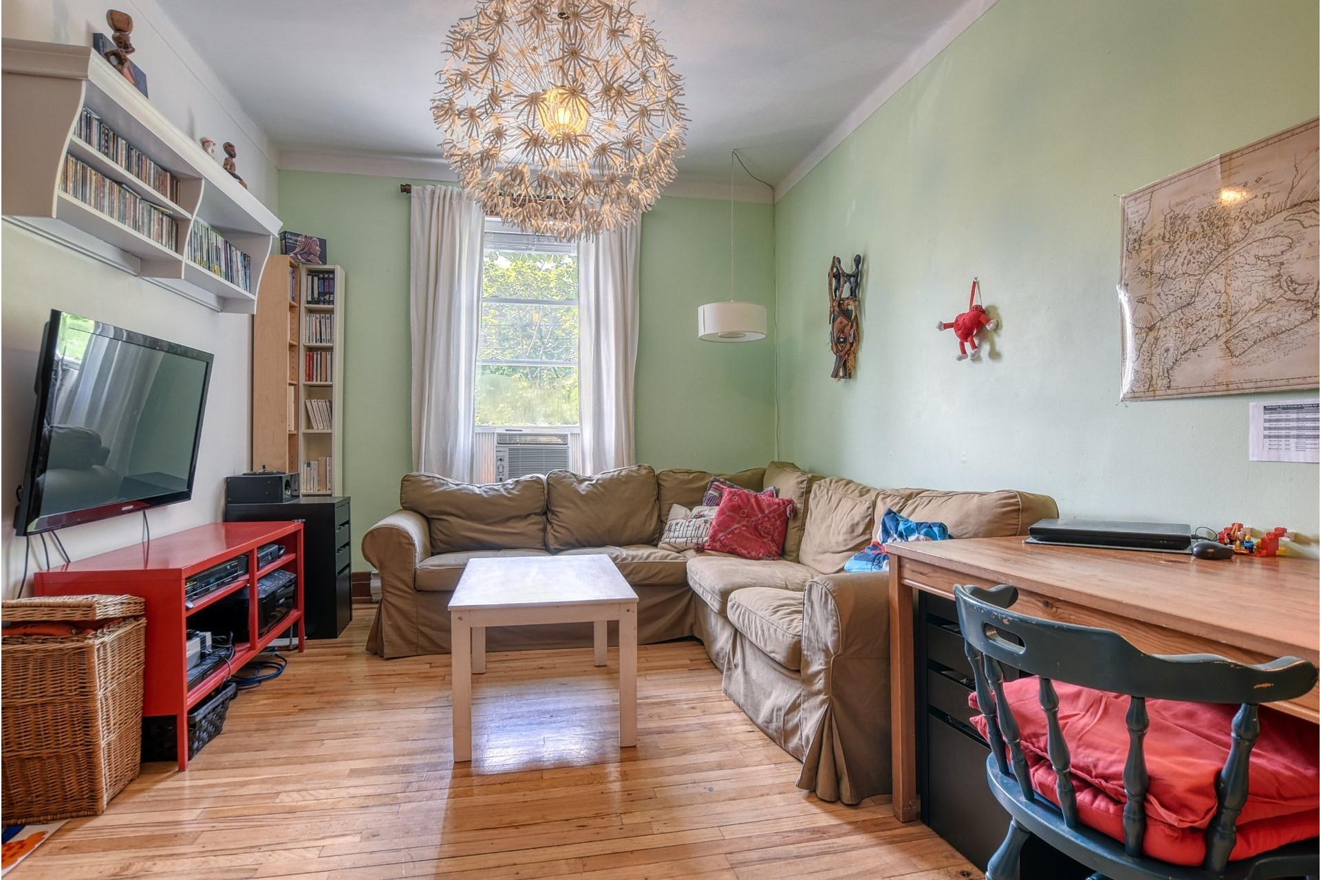 image 8 - Duplex À vendre Rosemont/La Petite-Patrie Montréal  - 6 pièces