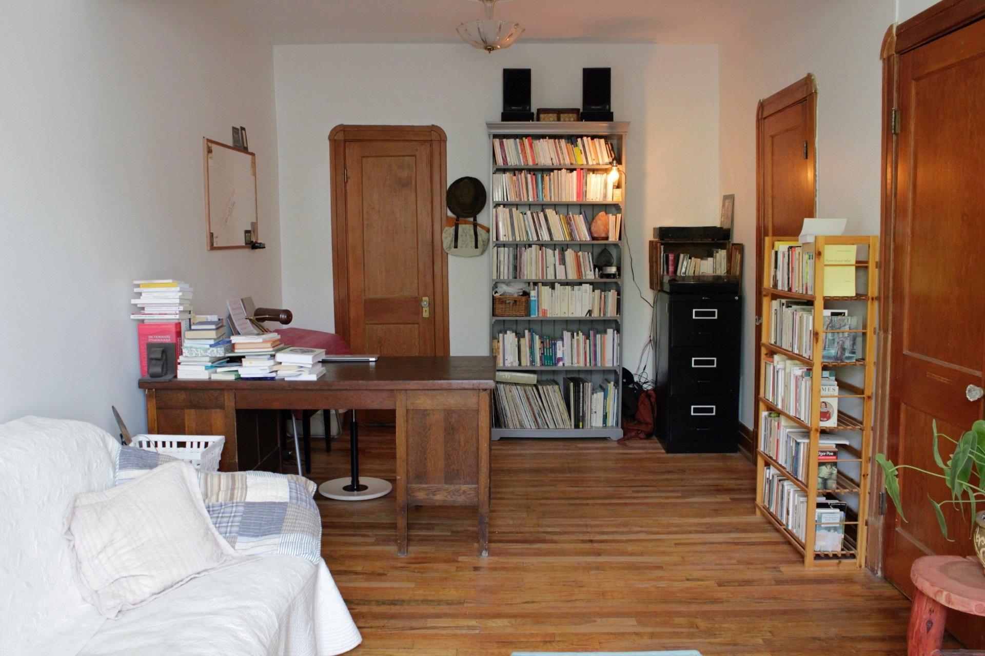 image 10 - Duplex À vendre Rosemont/La Petite-Patrie Montréal  - 6 pièces