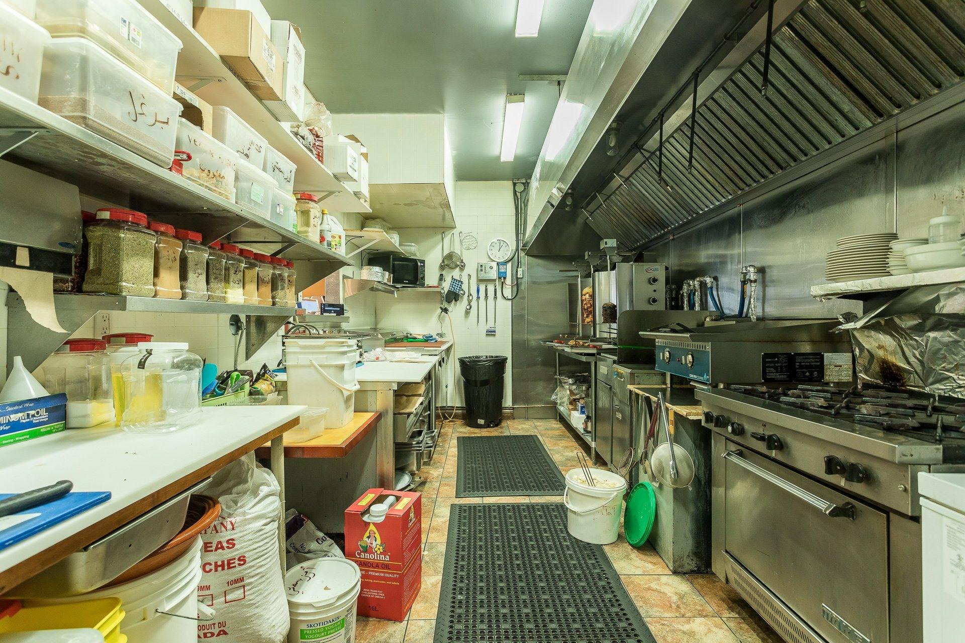image 5 - Ufficio In Affitto Le Gardeur Repentigny