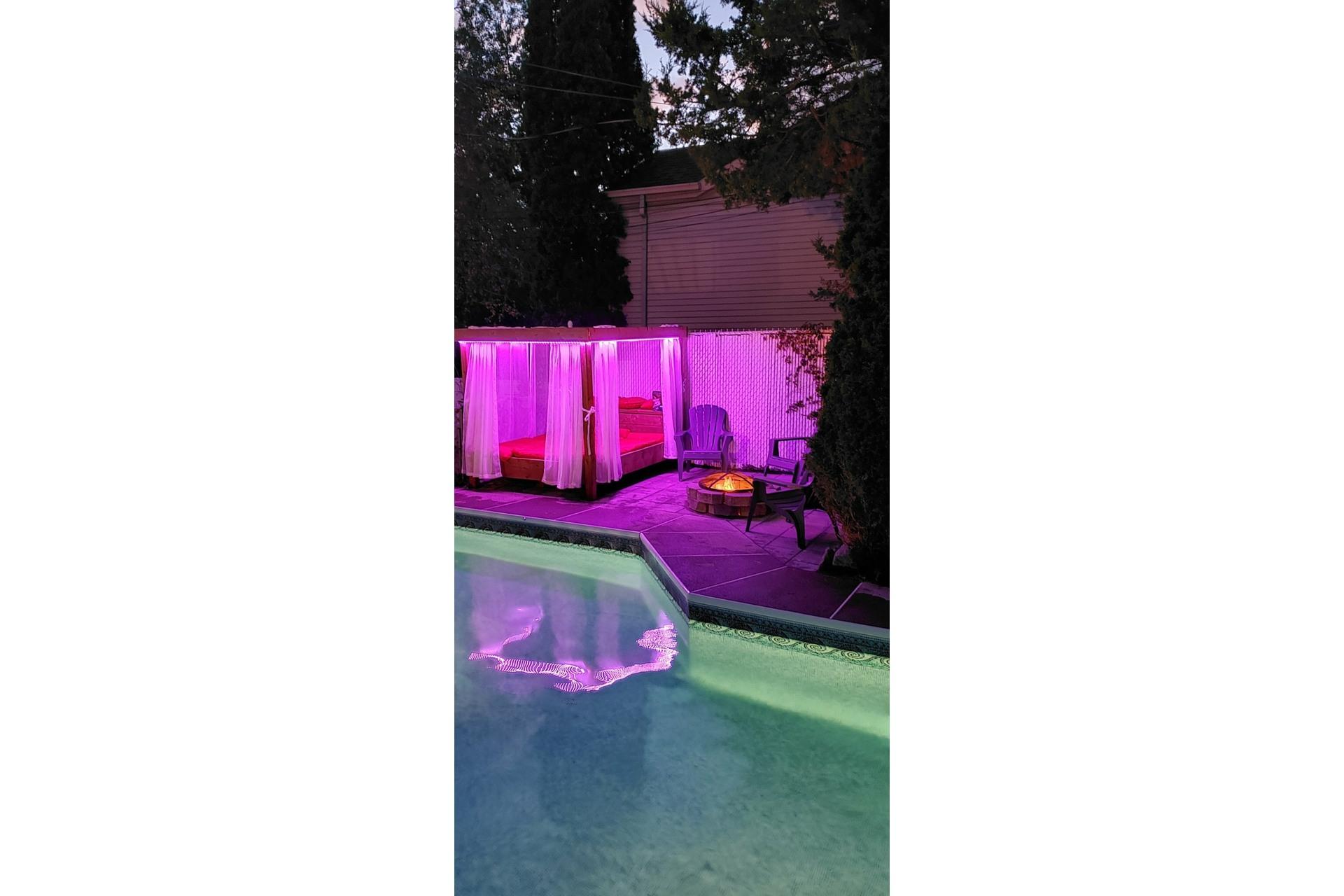 image 34 - House For sale Bois-des-Filion - 15 rooms