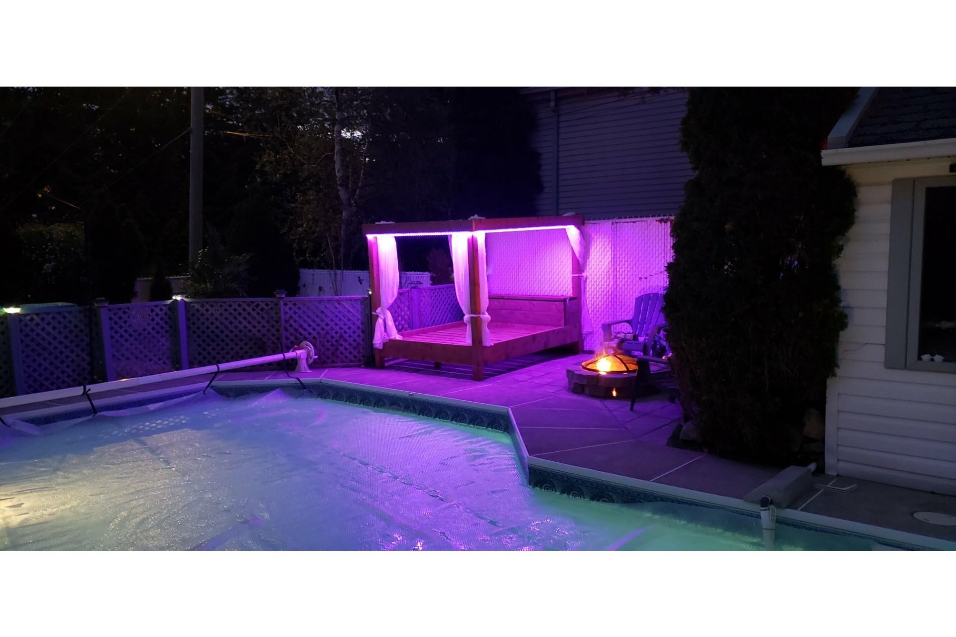 image 31 - House For sale Bois-des-Filion - 15 rooms