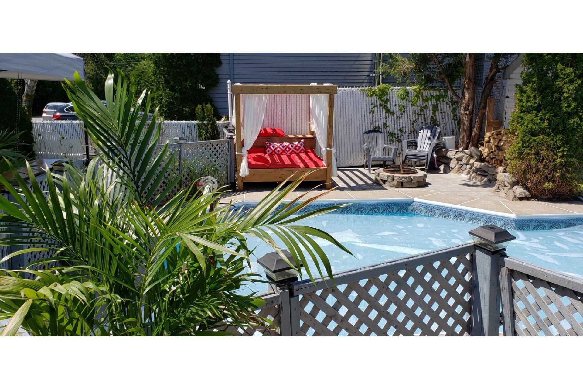 image 35 - House For sale Bois-des-Filion - 15 rooms