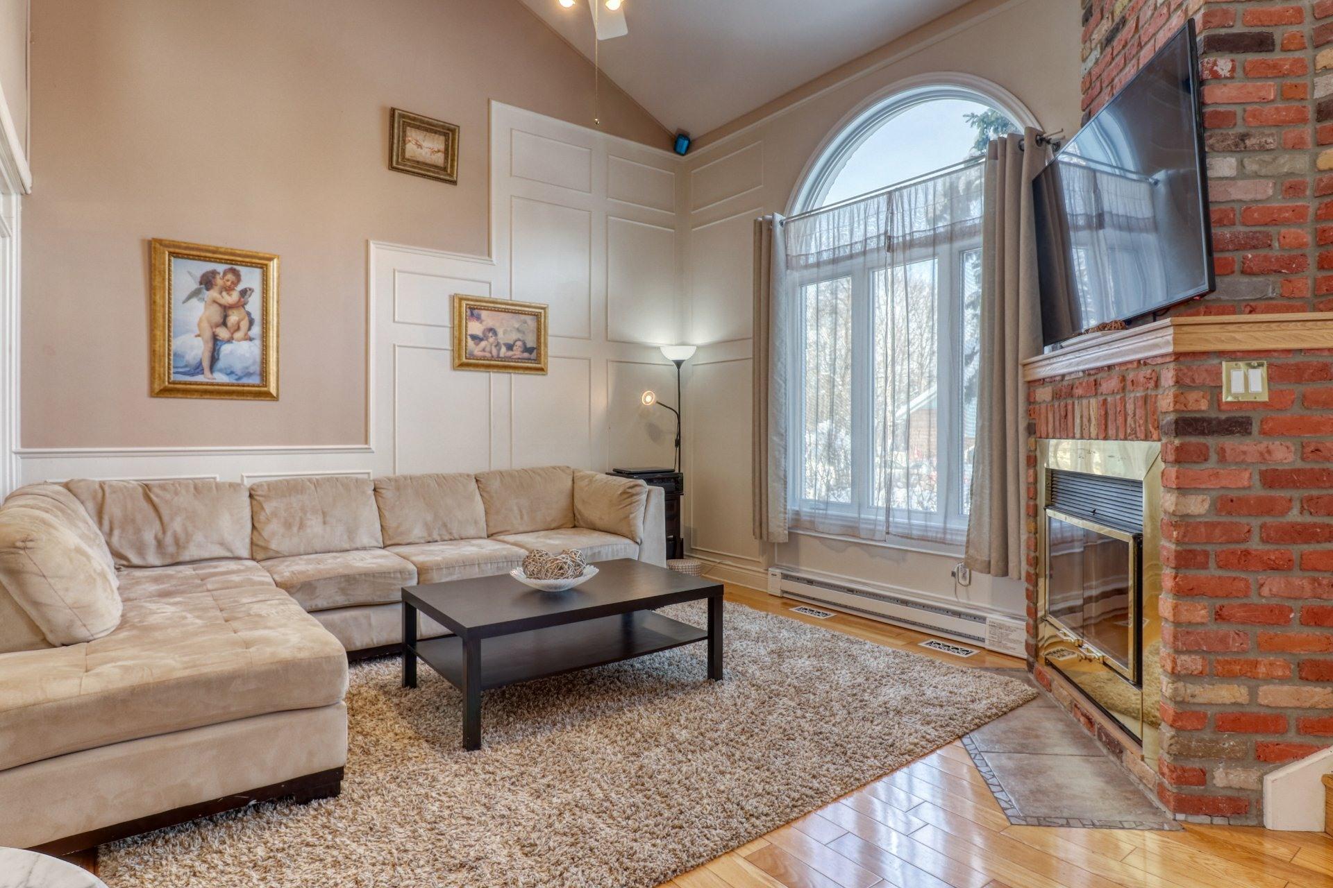 image 4 - House For sale Bois-des-Filion - 15 rooms
