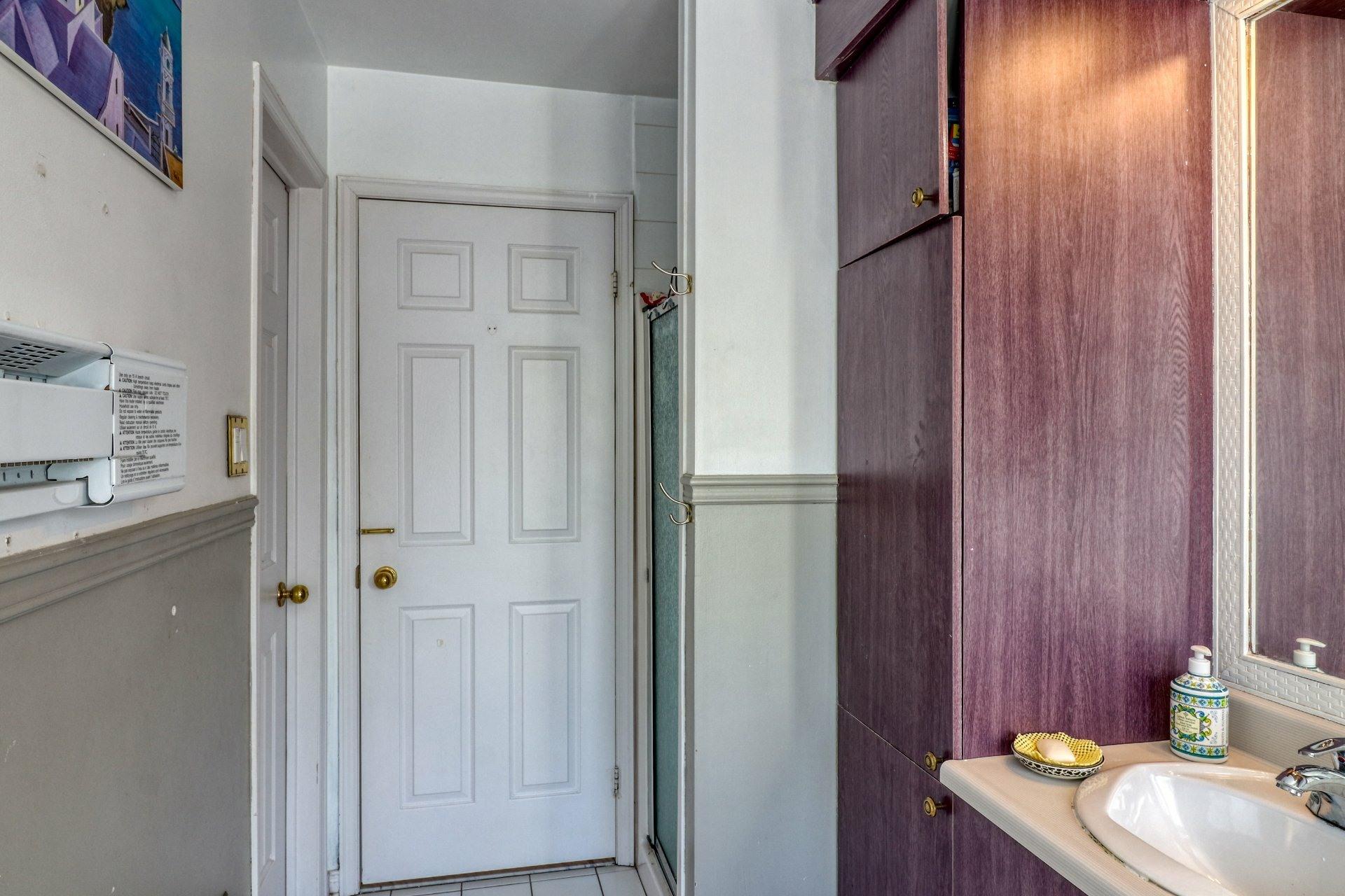 image 22 - House For sale Bois-des-Filion - 15 rooms