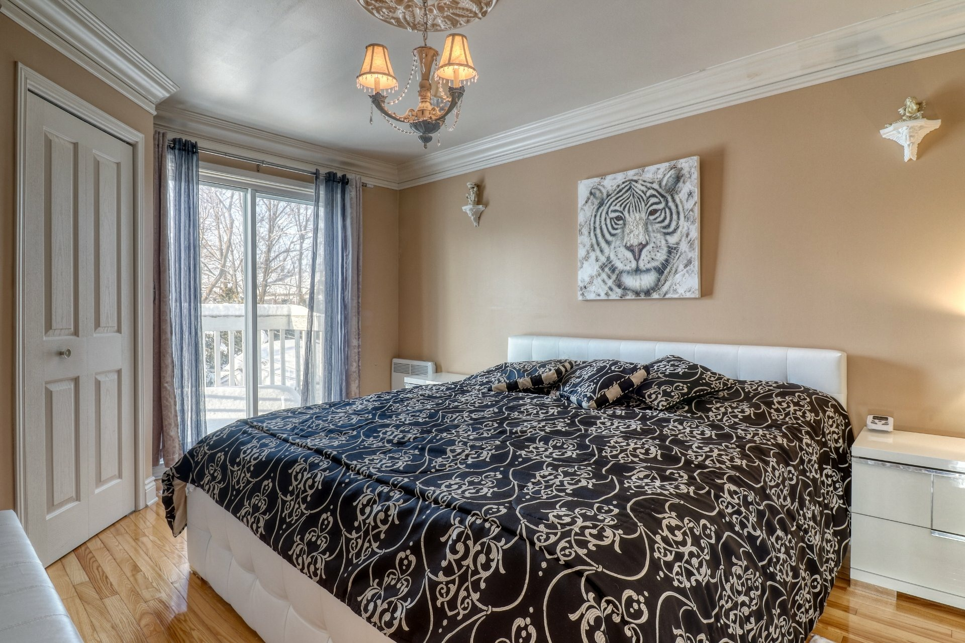image 19 - House For sale Bois-des-Filion - 15 rooms