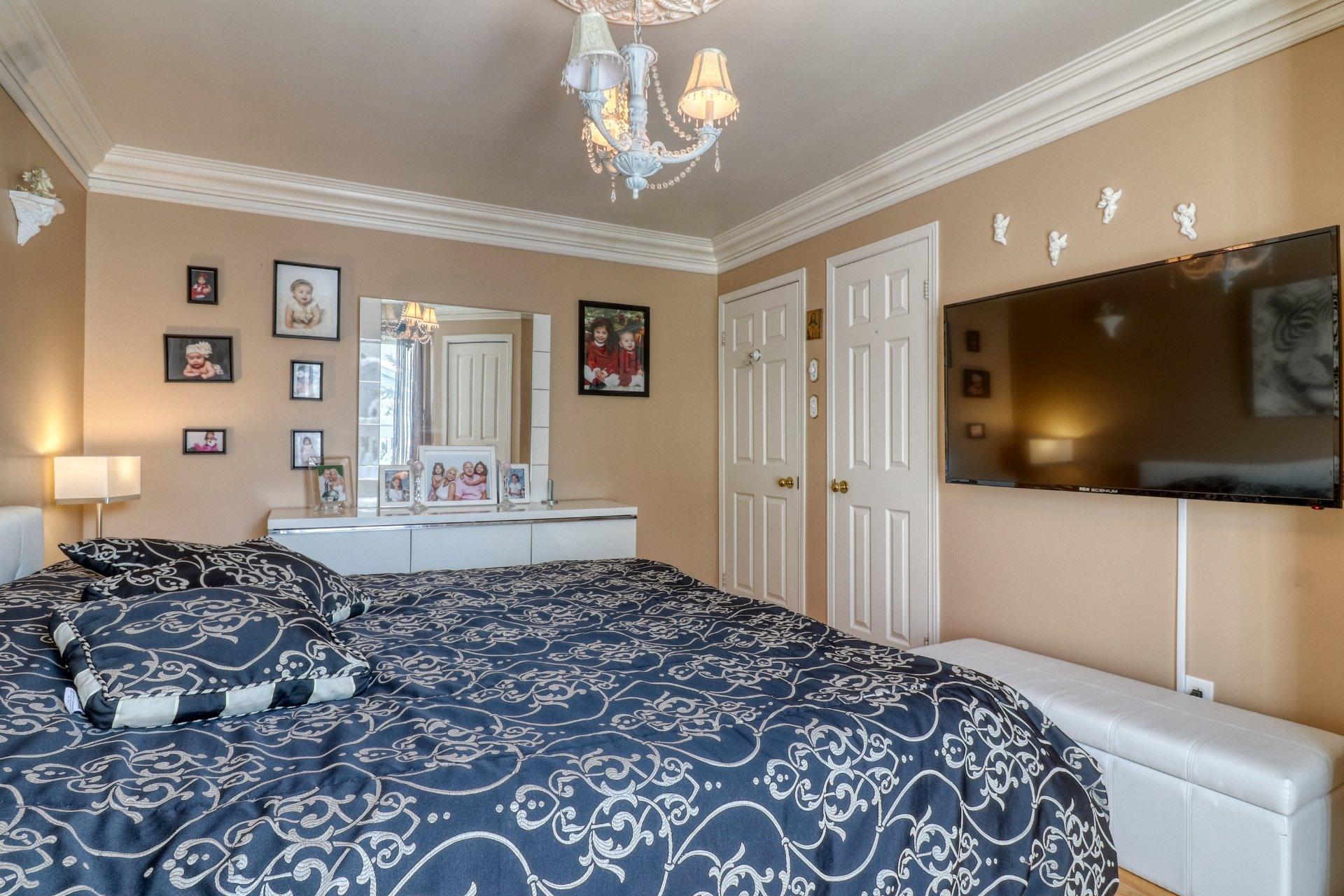 image 20 - House For sale Bois-des-Filion - 15 rooms