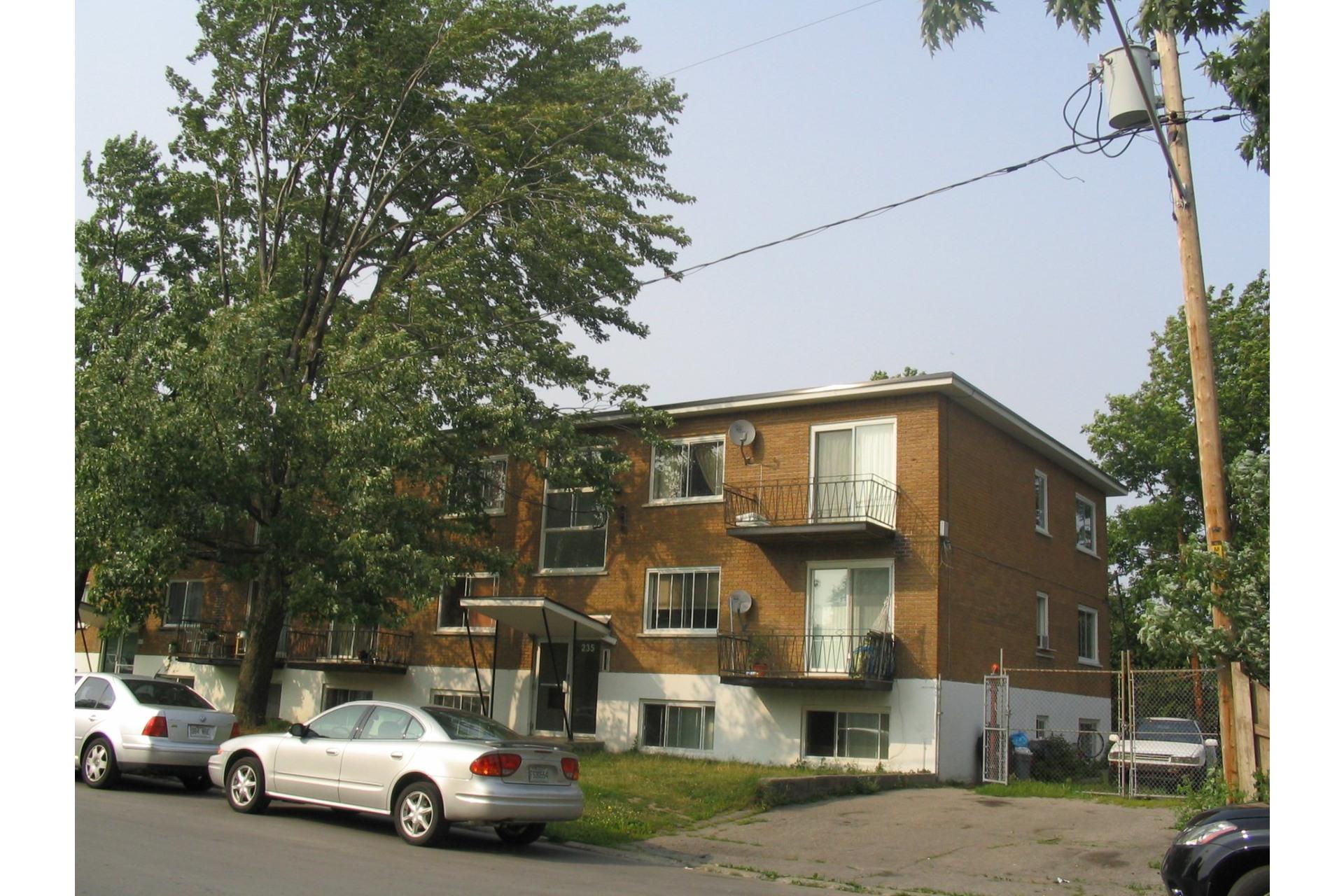image 8 - Immeuble à revenus À vendre Duvernay Laval  - 5 pièces