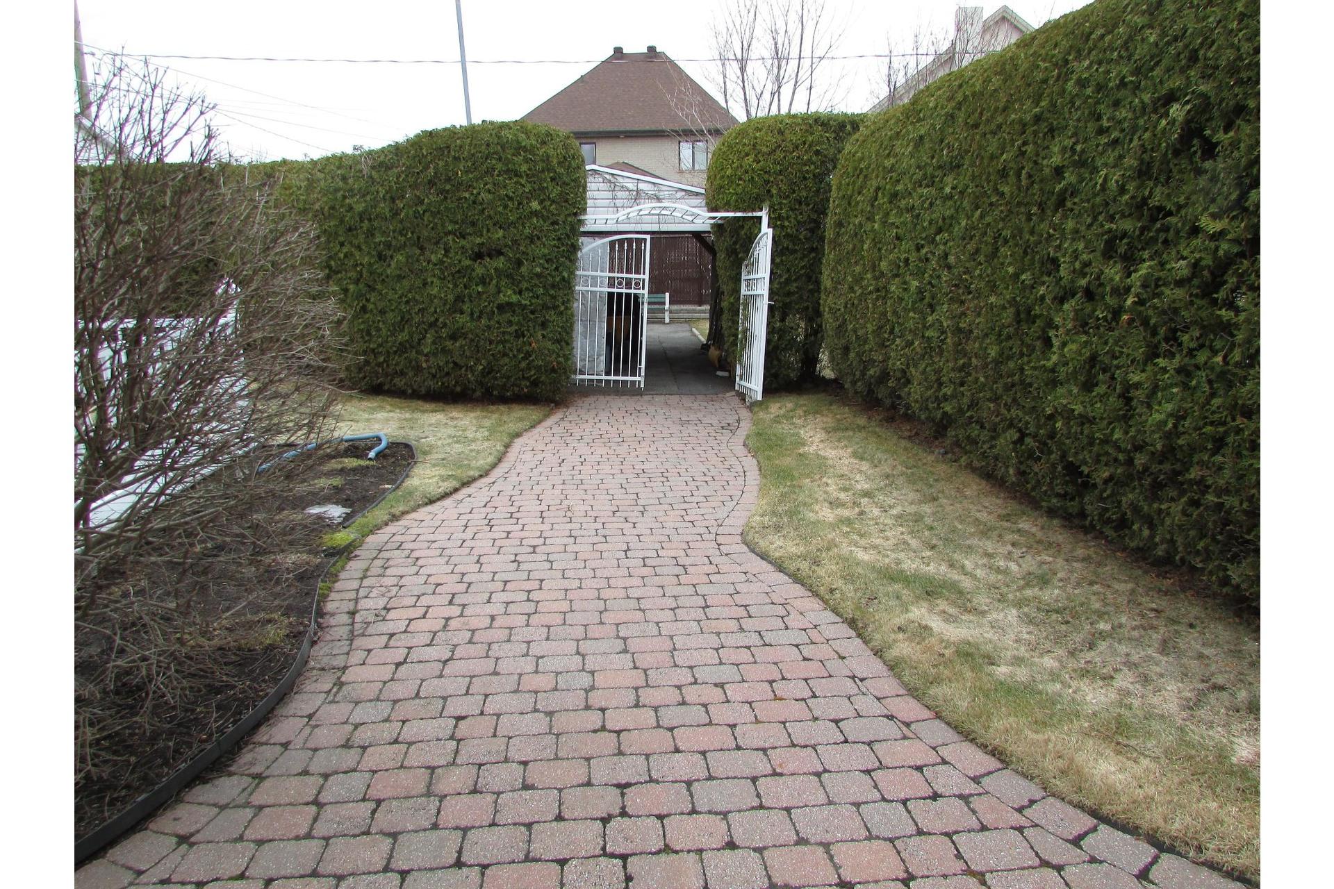 image 45 - Maison À vendre Vimont Laval  - 15 pièces