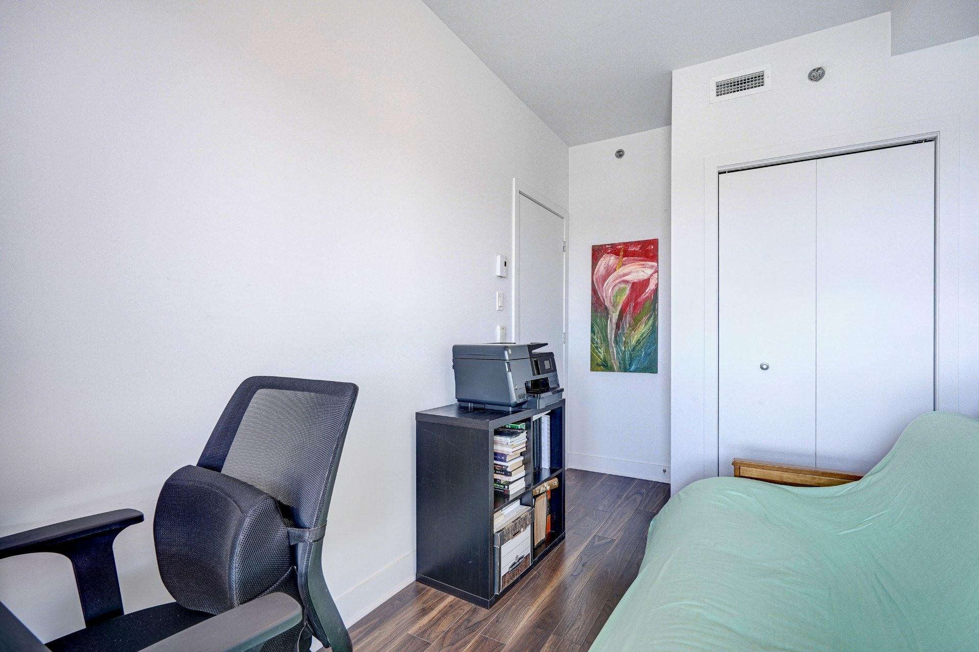 image 18 - Appartement À vendre Saint-Laurent Montréal  - 7 pièces