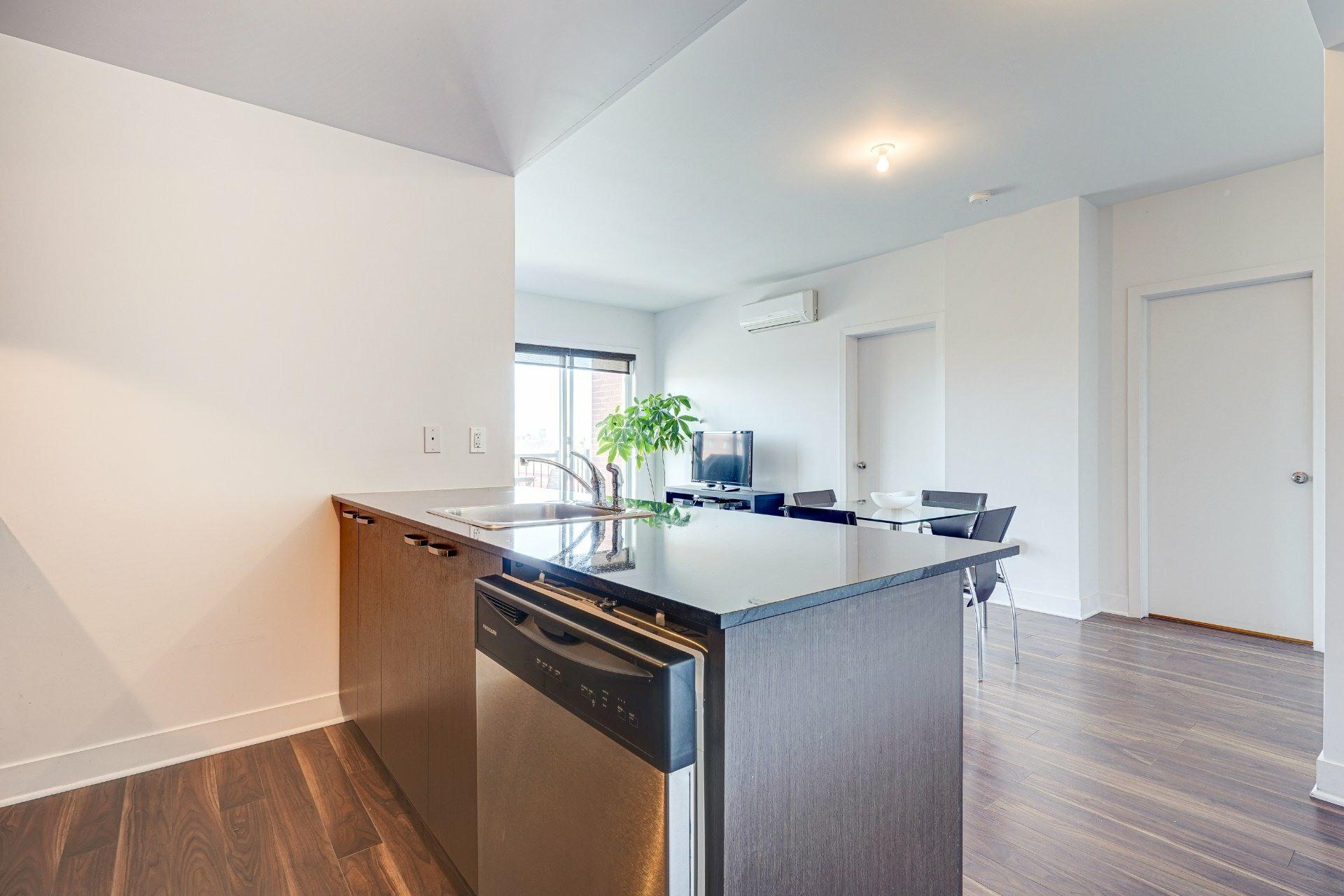 image 11 - Appartement À vendre Saint-Laurent Montréal  - 7 pièces