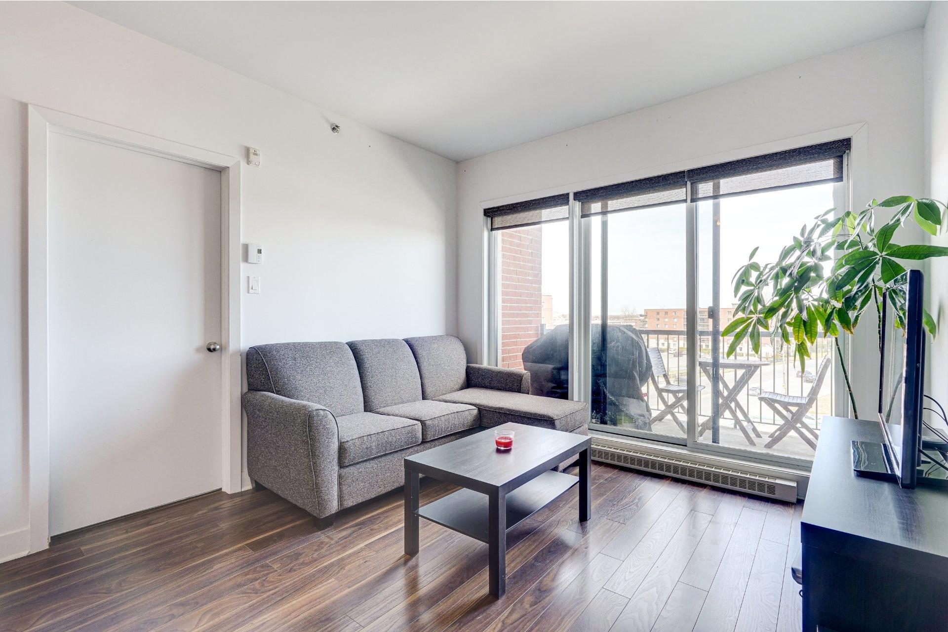 image 7 - Appartement À vendre Saint-Laurent Montréal  - 7 pièces