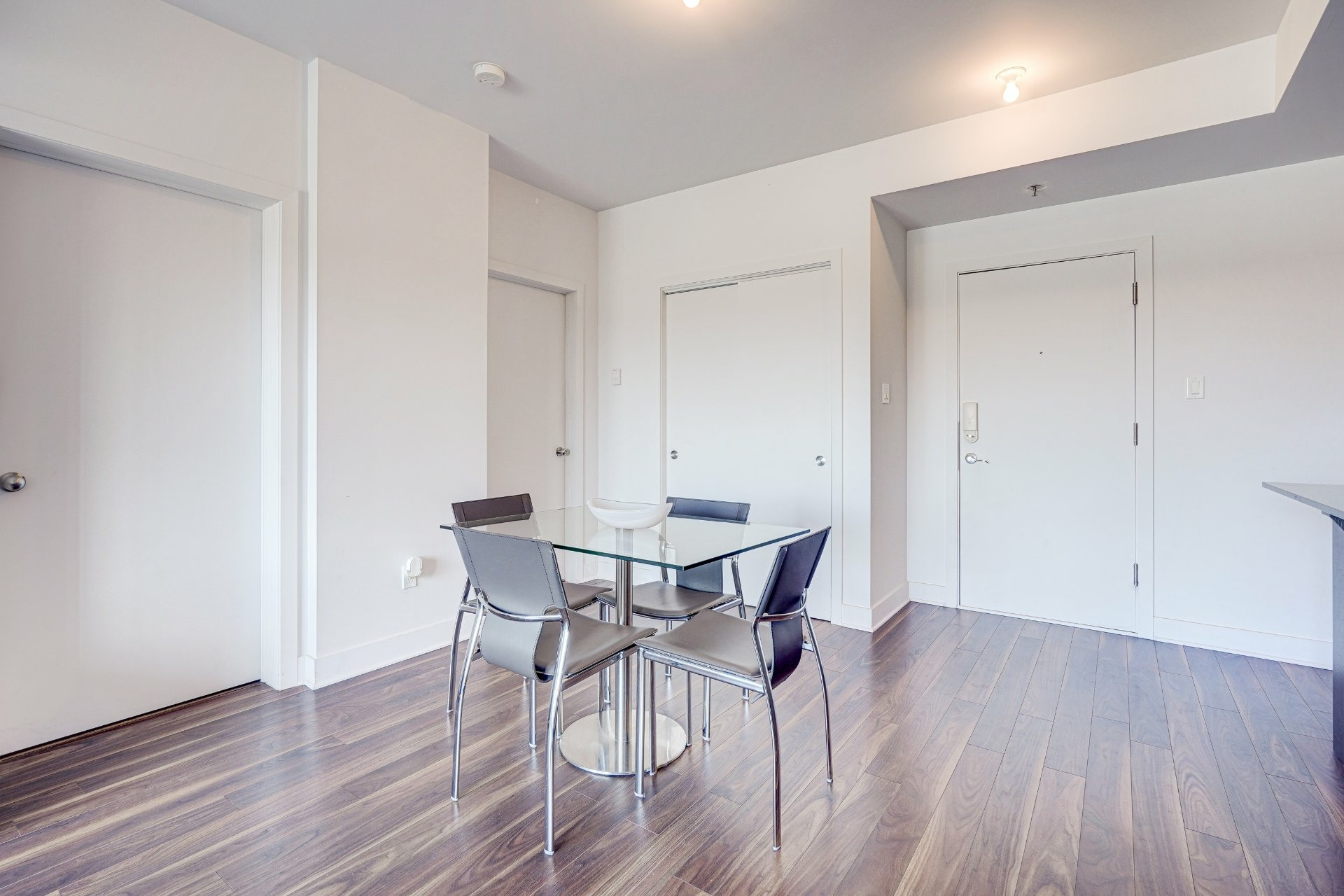 image 4 - Appartement À vendre Saint-Laurent Montréal  - 7 pièces