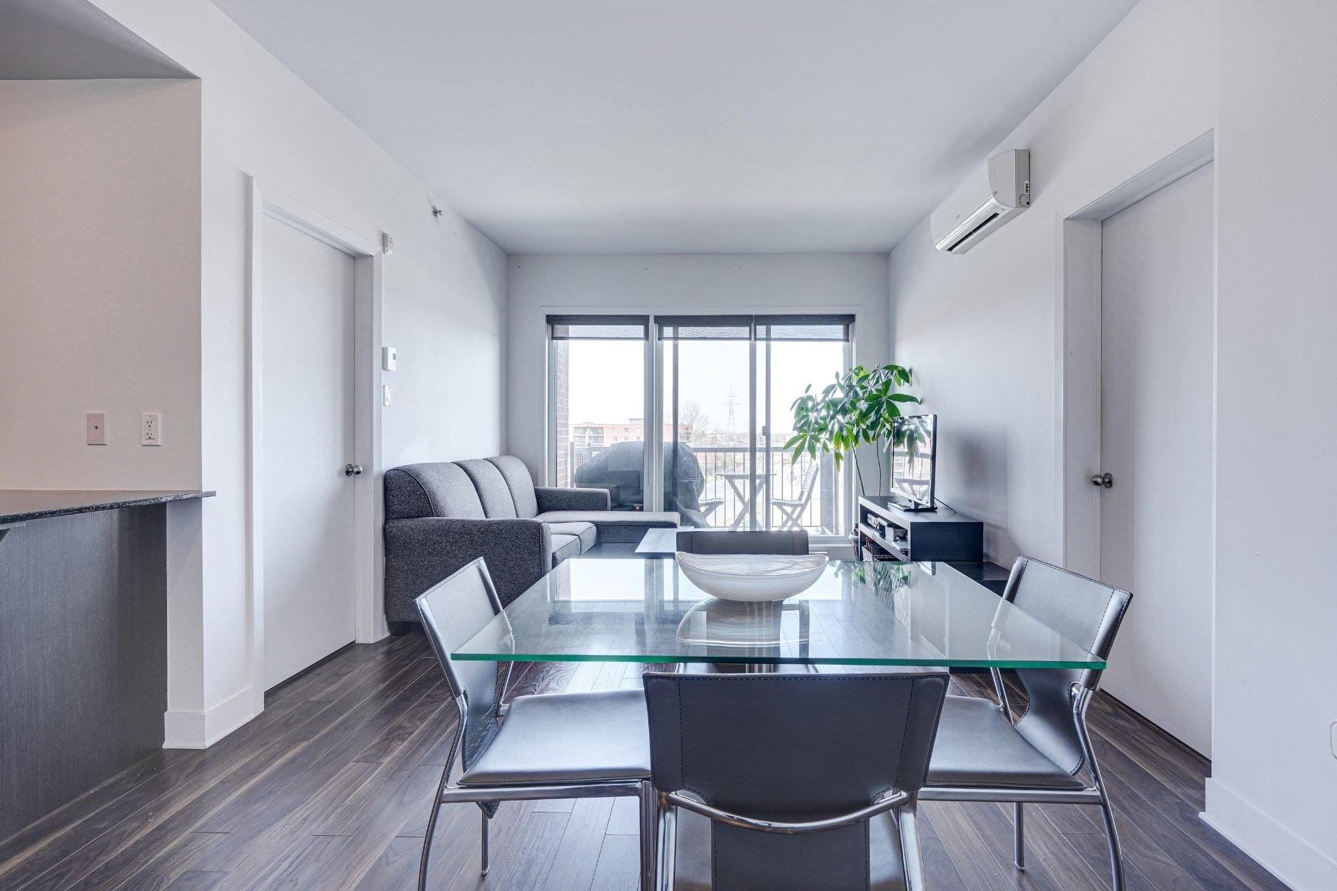image 5 - Appartement À vendre Saint-Laurent Montréal  - 7 pièces