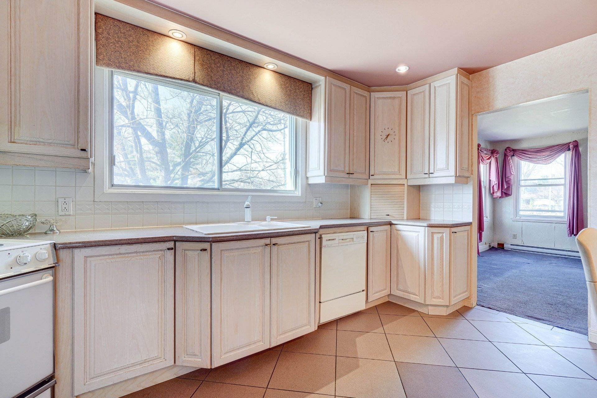 image 6 - Triplex For sale Dorval - 4 rooms