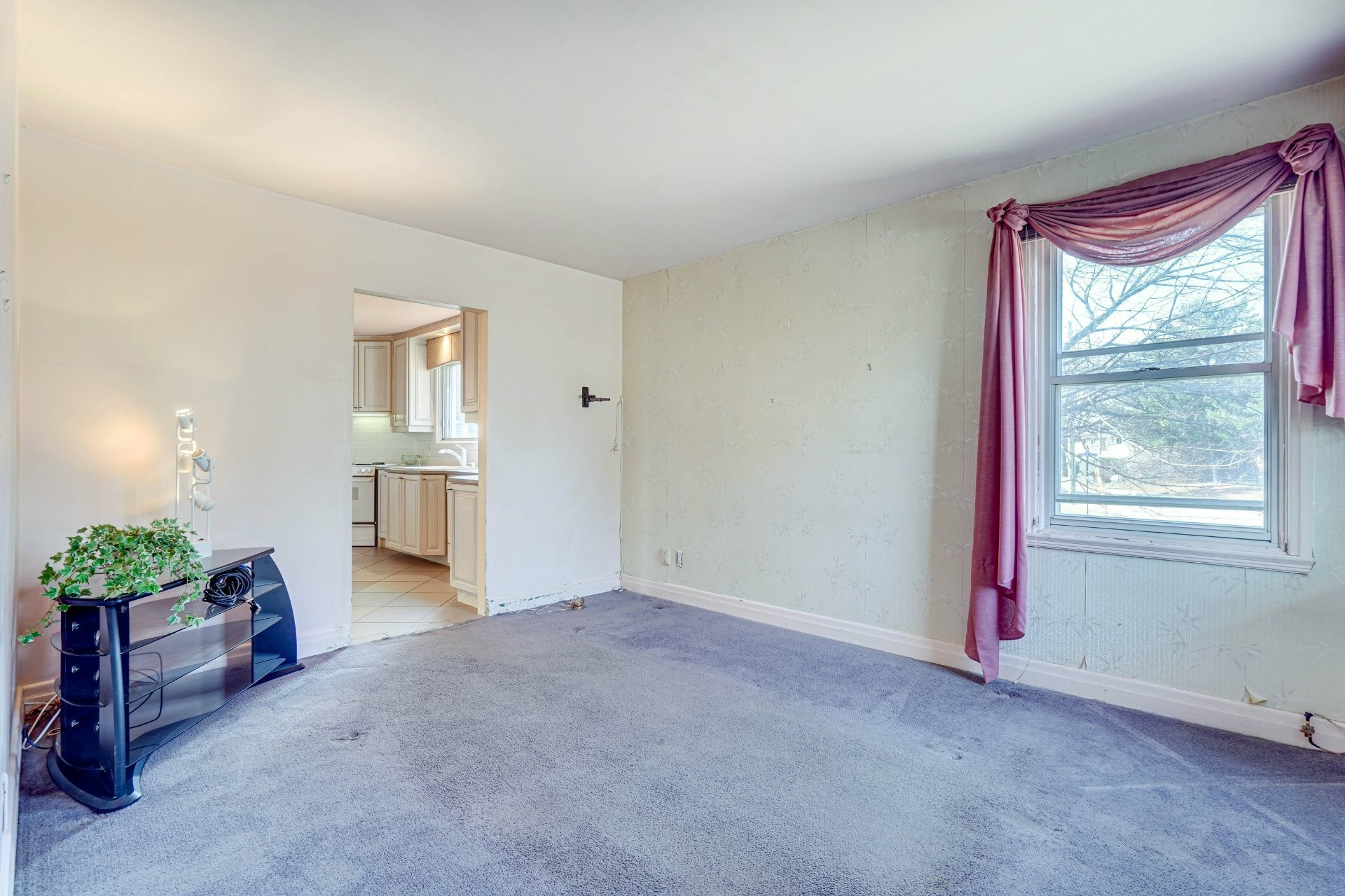 image 3 - Triplex For sale Dorval - 4 rooms