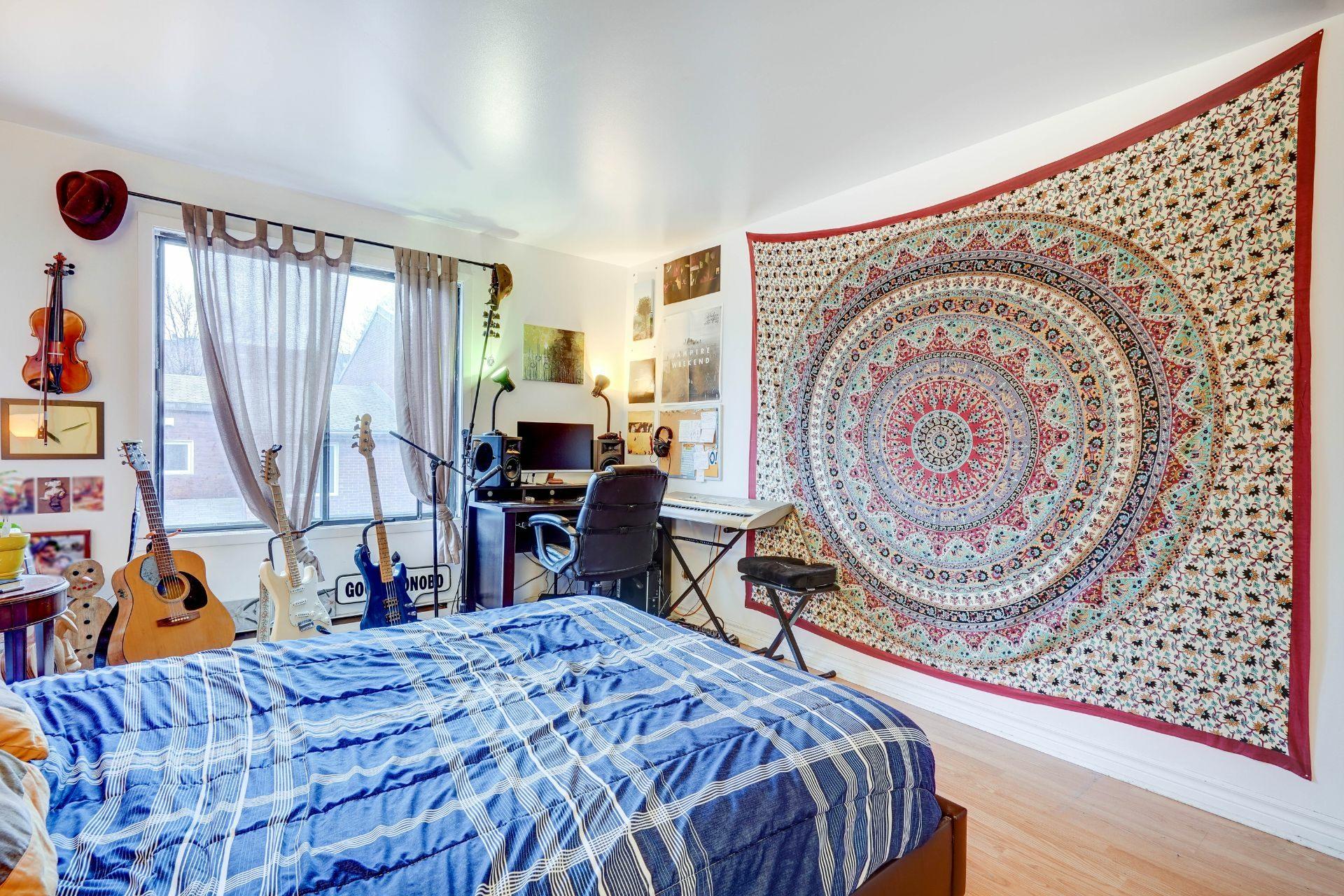 image 12 - Appartement À louer Le Sud-Ouest Montréal  - 10 pièces