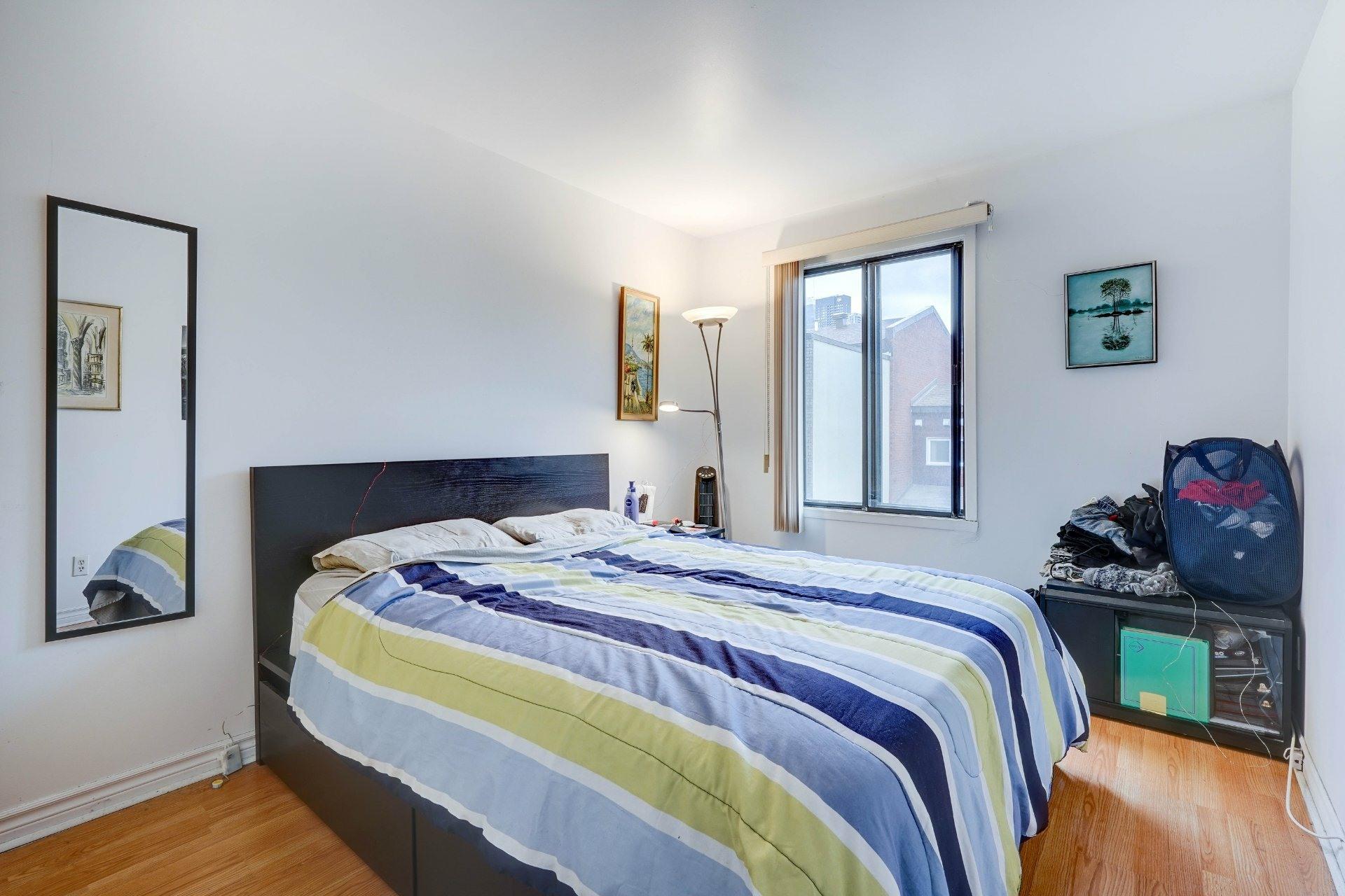image 14 - Appartement À louer Le Sud-Ouest Montréal  - 10 pièces