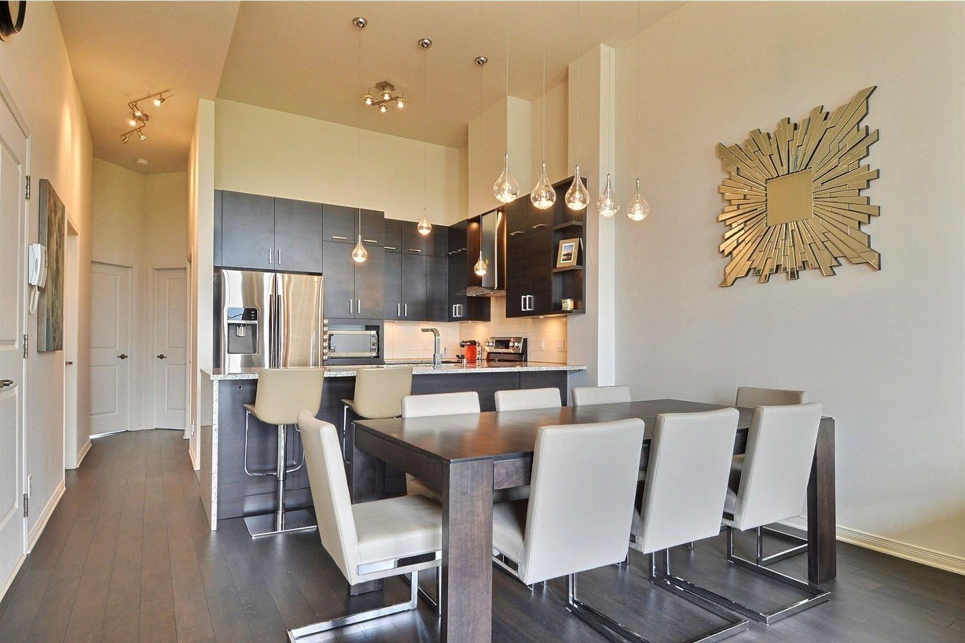 image 3 - Appartamento In Affitto Saint-Laurent Montréal  - 5 stanze