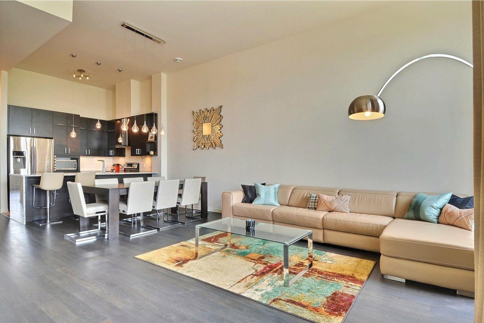 image 1 - Appartamento In Affitto Saint-Laurent Montréal  - 5 stanze