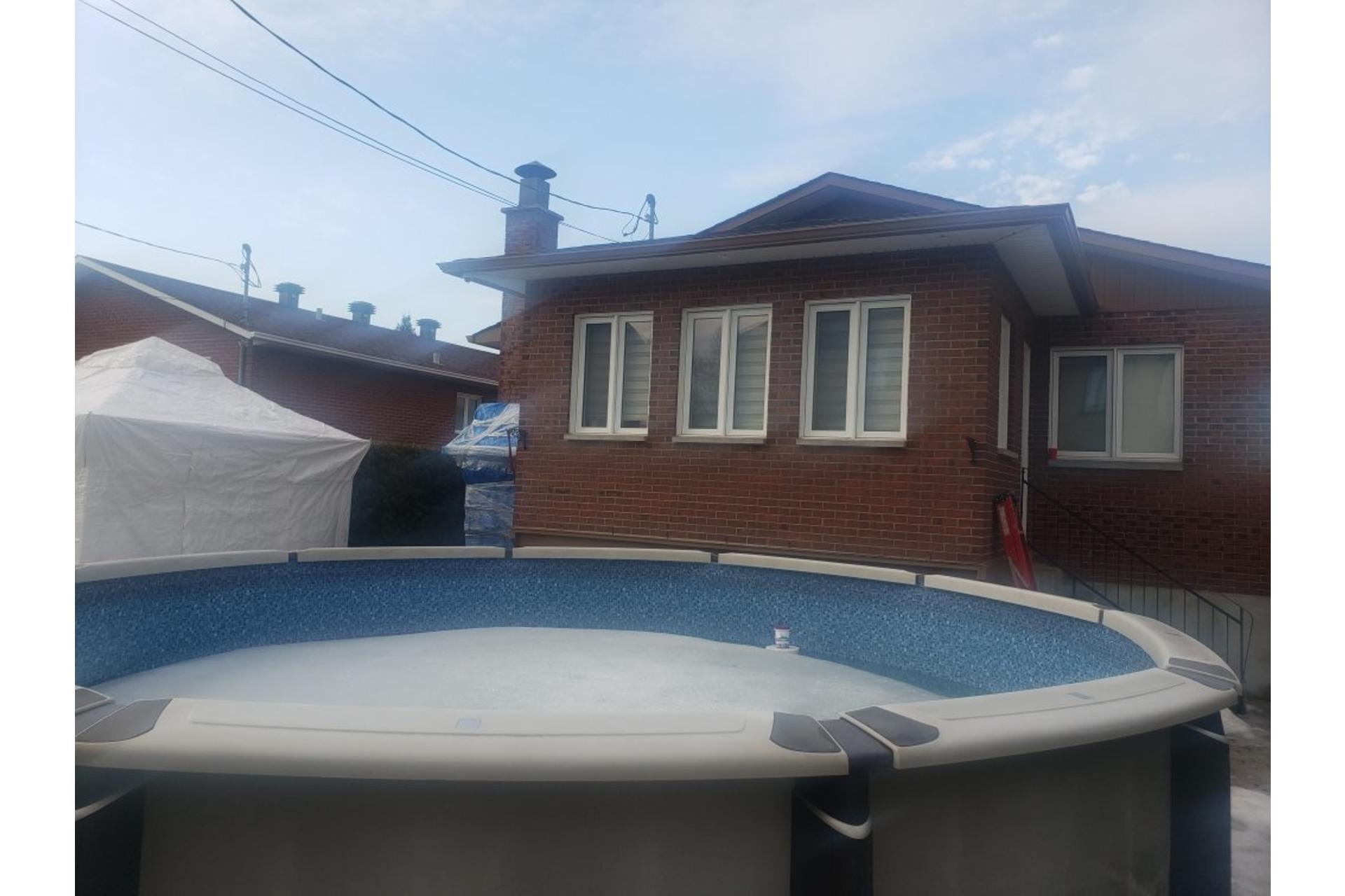 image 1 - Casa In Vendita Rivière-des-Prairies/Pointe-aux-Trembles Montréal  - 2 stanze