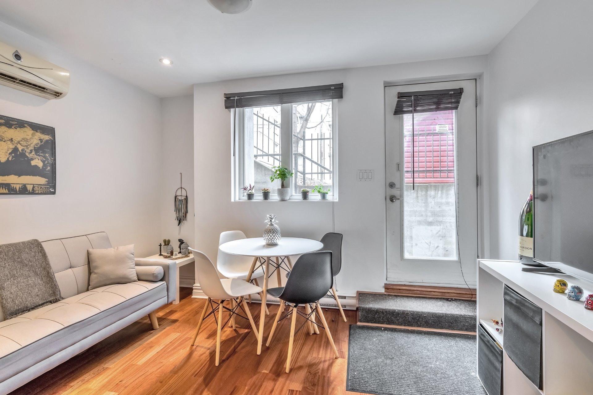 image 2 - Departamento En venta Le Plateau-Mont-Royal Montréal  - 3 habitaciones