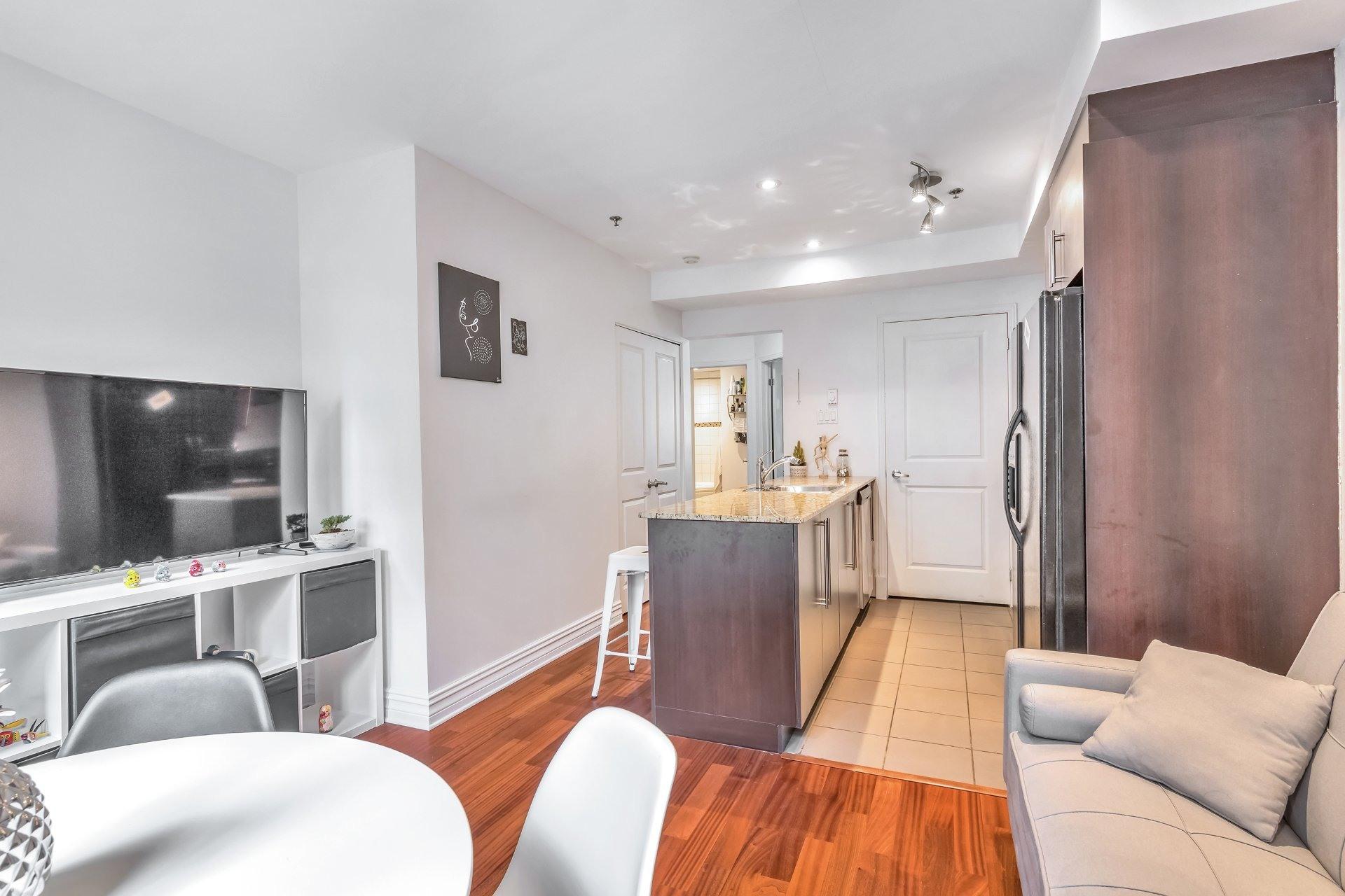 image 4 - Departamento En venta Le Plateau-Mont-Royal Montréal  - 3 habitaciones