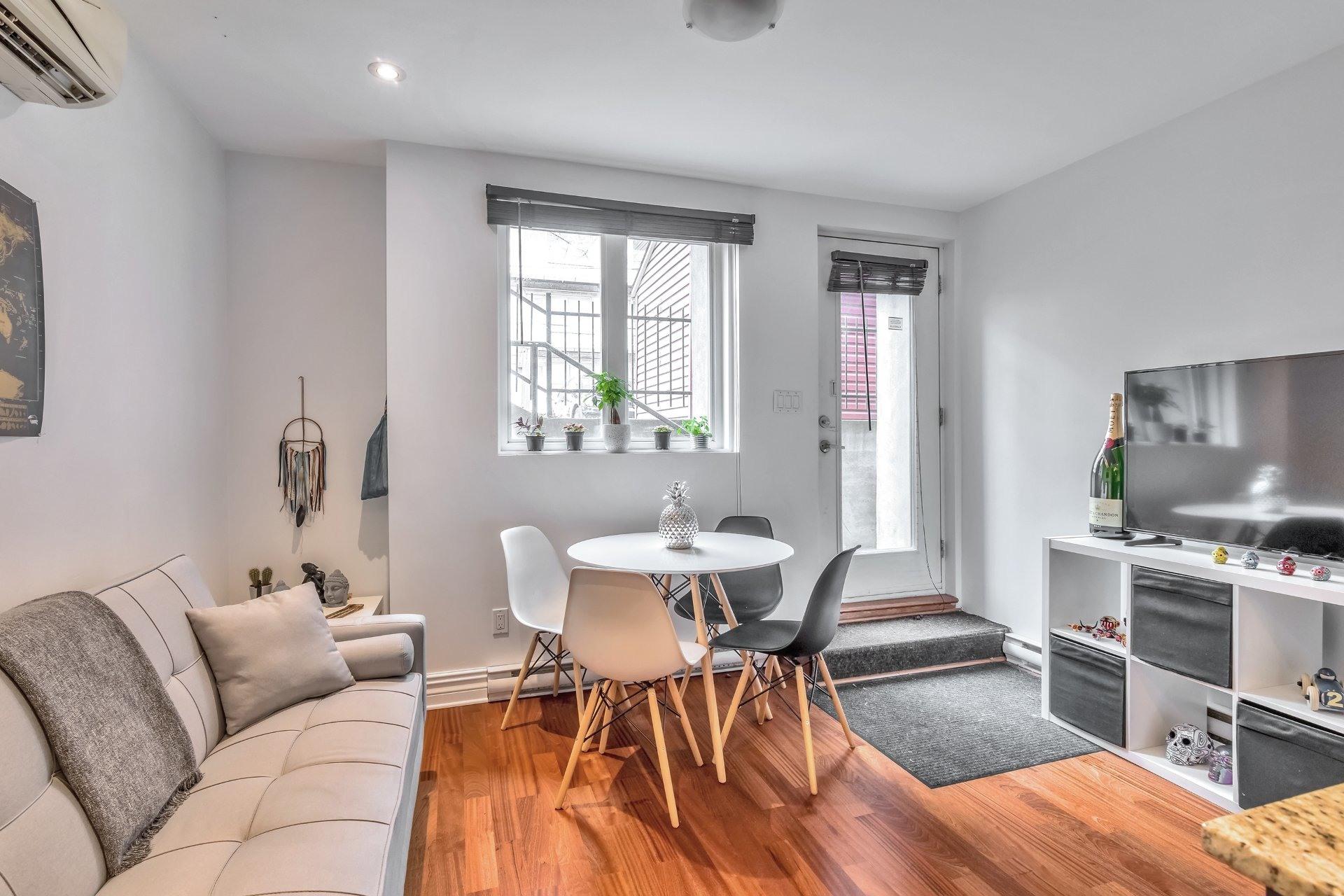 image 3 - Departamento En venta Le Plateau-Mont-Royal Montréal  - 3 habitaciones