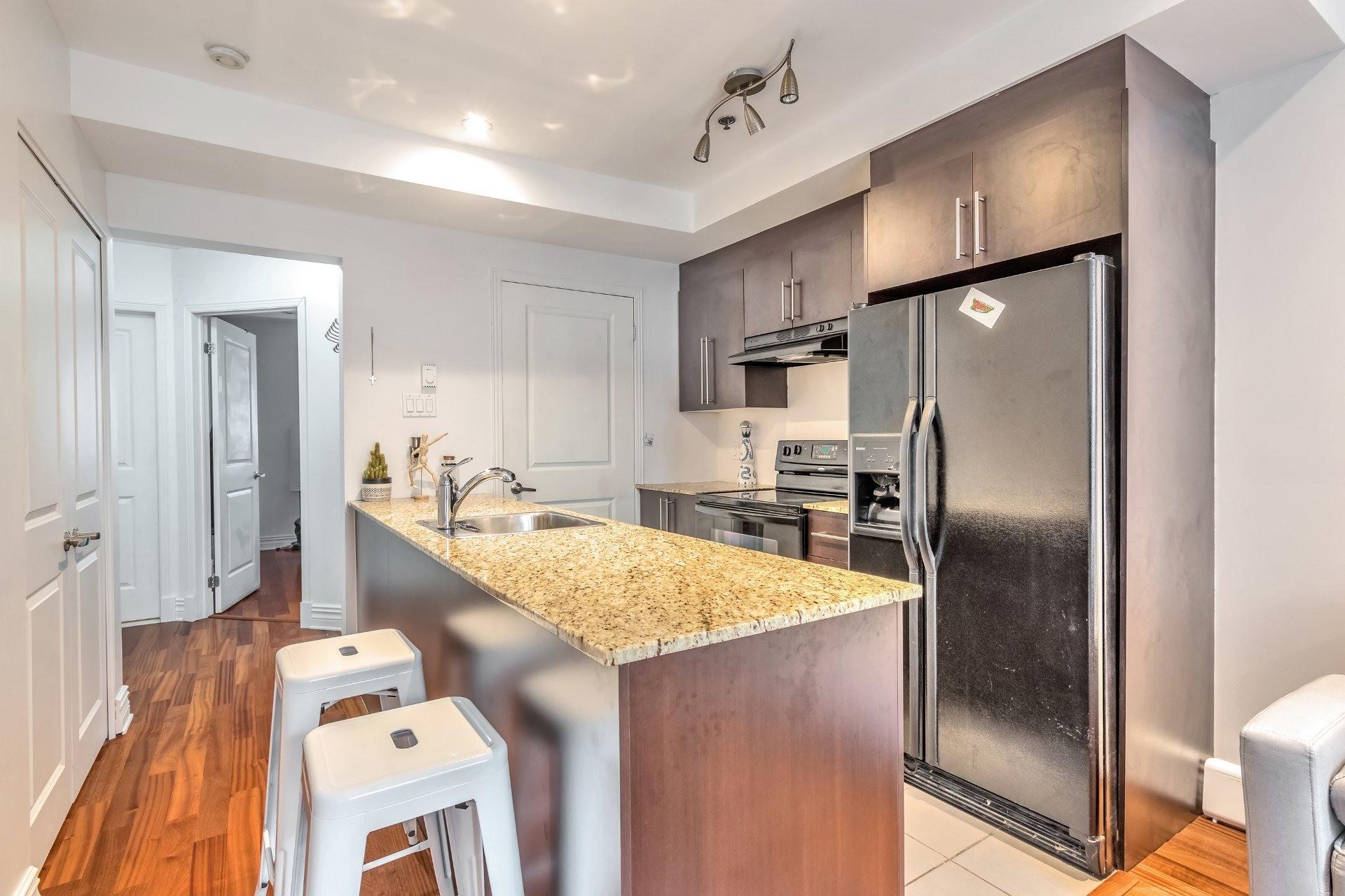 image 7 - Departamento En venta Le Plateau-Mont-Royal Montréal  - 3 habitaciones