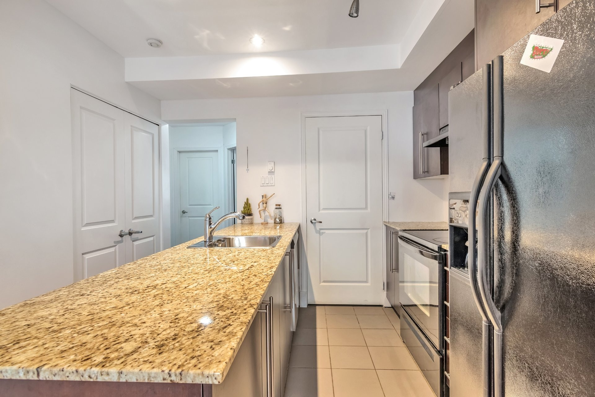 image 6 - Departamento En venta Le Plateau-Mont-Royal Montréal  - 3 habitaciones