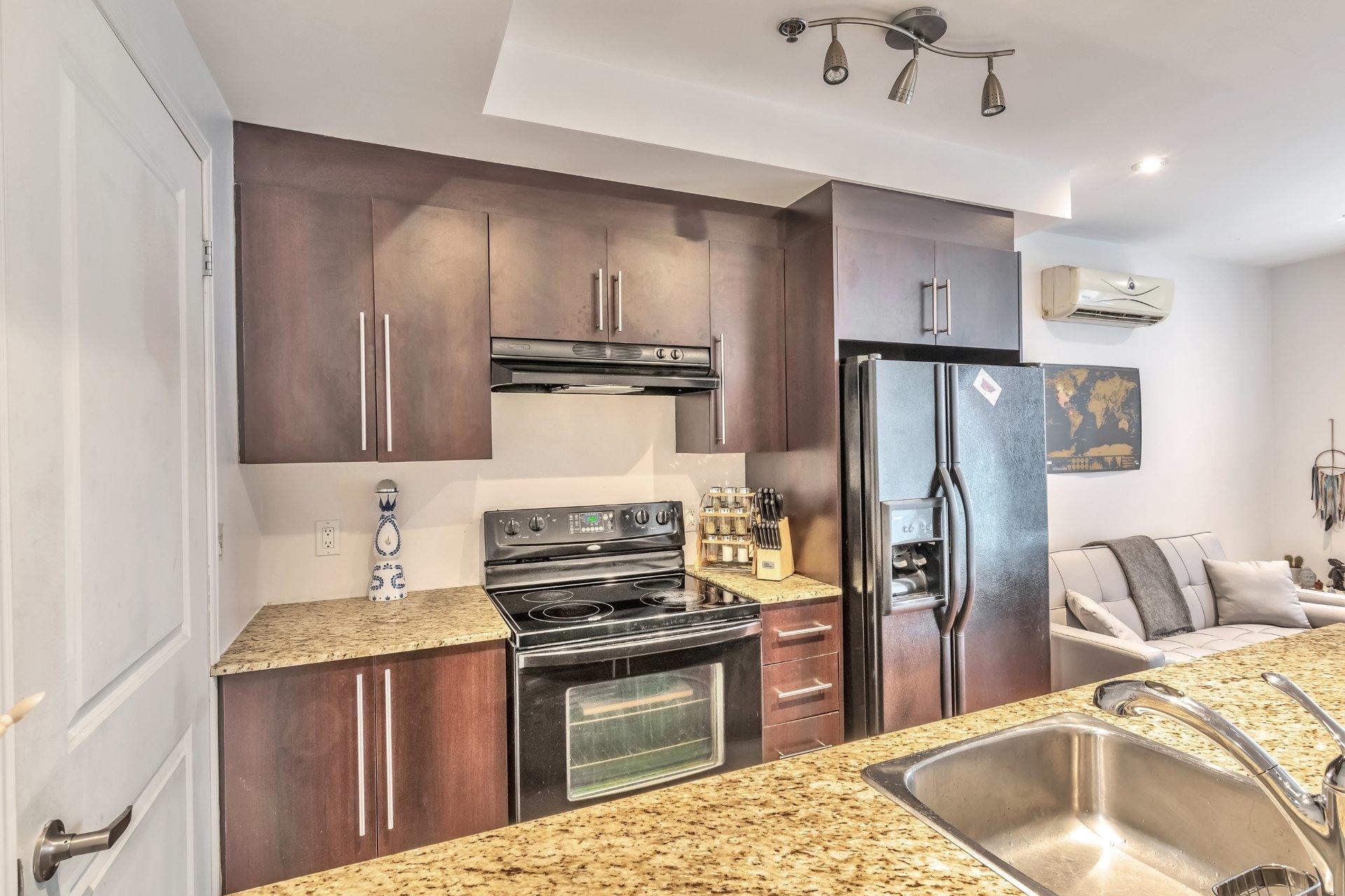 image 9 - Departamento En venta Le Plateau-Mont-Royal Montréal  - 3 habitaciones