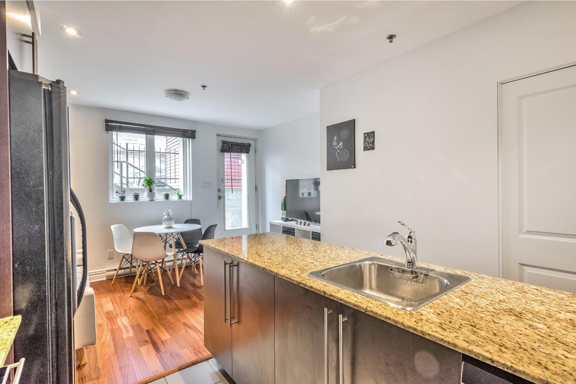 image 11 - Departamento En venta Le Plateau-Mont-Royal Montréal  - 3 habitaciones