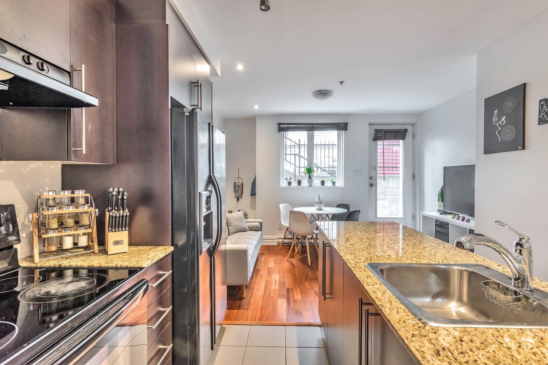 image 10 - Departamento En venta Le Plateau-Mont-Royal Montréal  - 3 habitaciones
