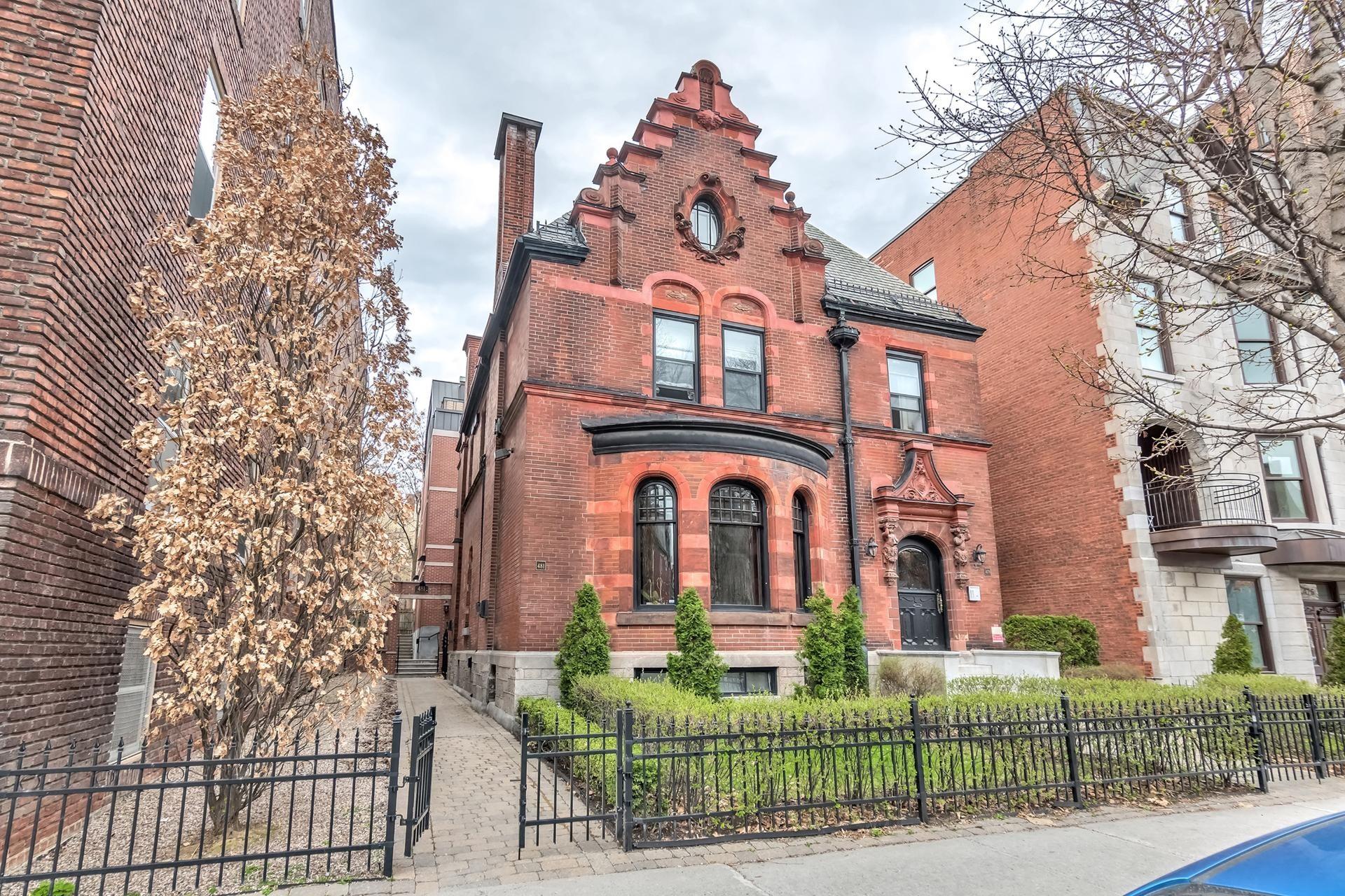 image 20 - Departamento En venta Le Plateau-Mont-Royal Montréal  - 3 habitaciones