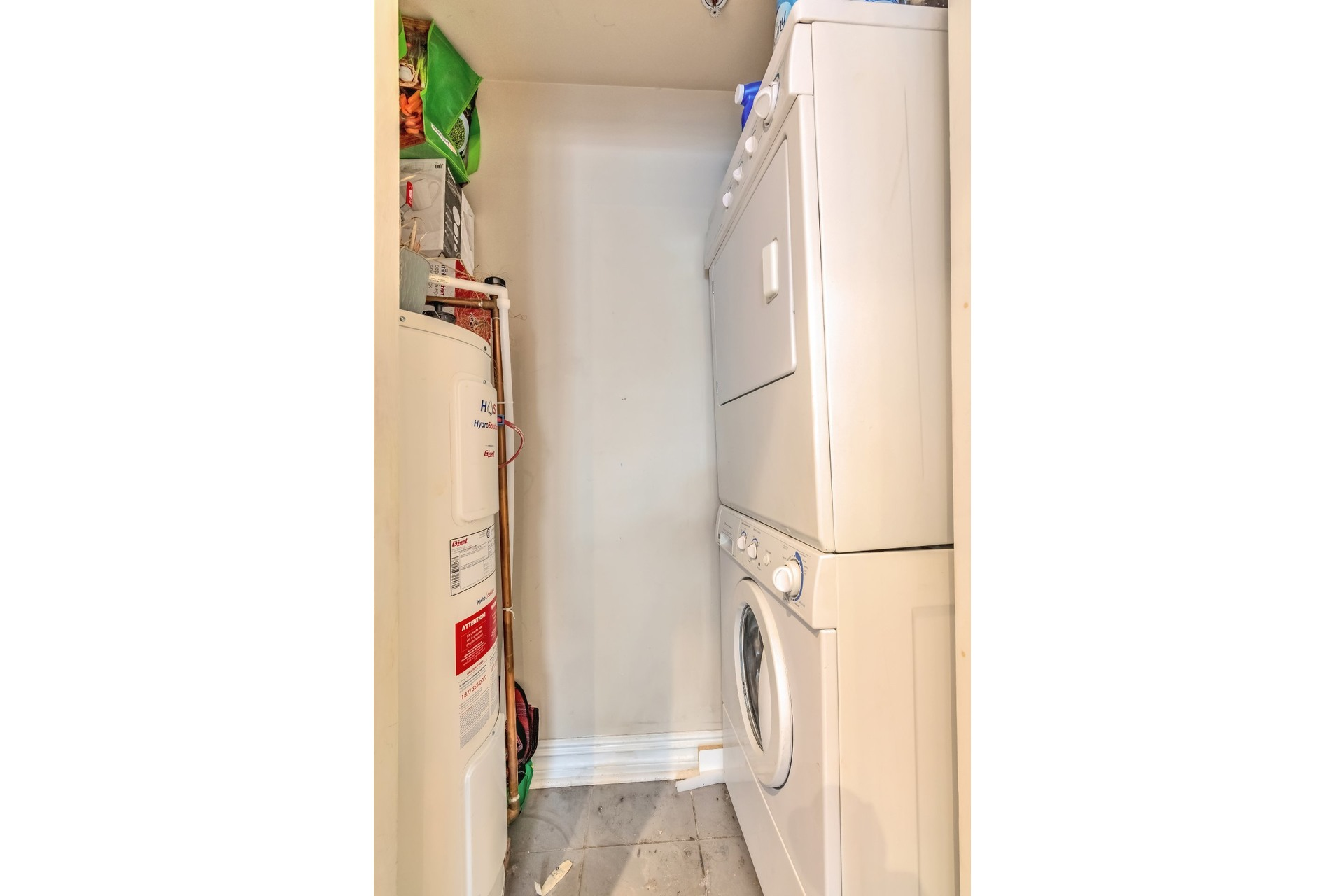 image 21 - Departamento En venta Le Plateau-Mont-Royal Montréal  - 3 habitaciones