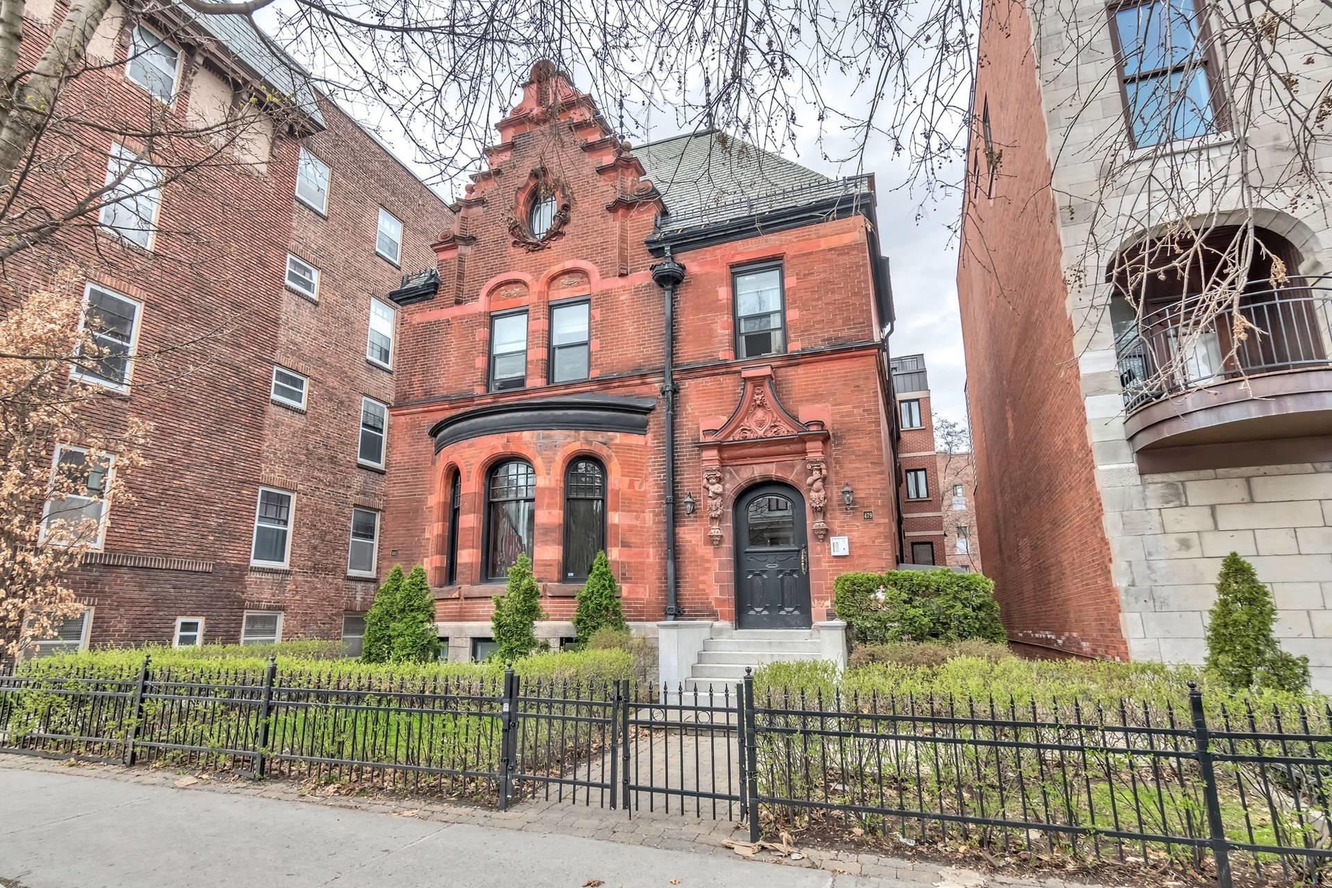 image 19 - Departamento En venta Le Plateau-Mont-Royal Montréal  - 3 habitaciones