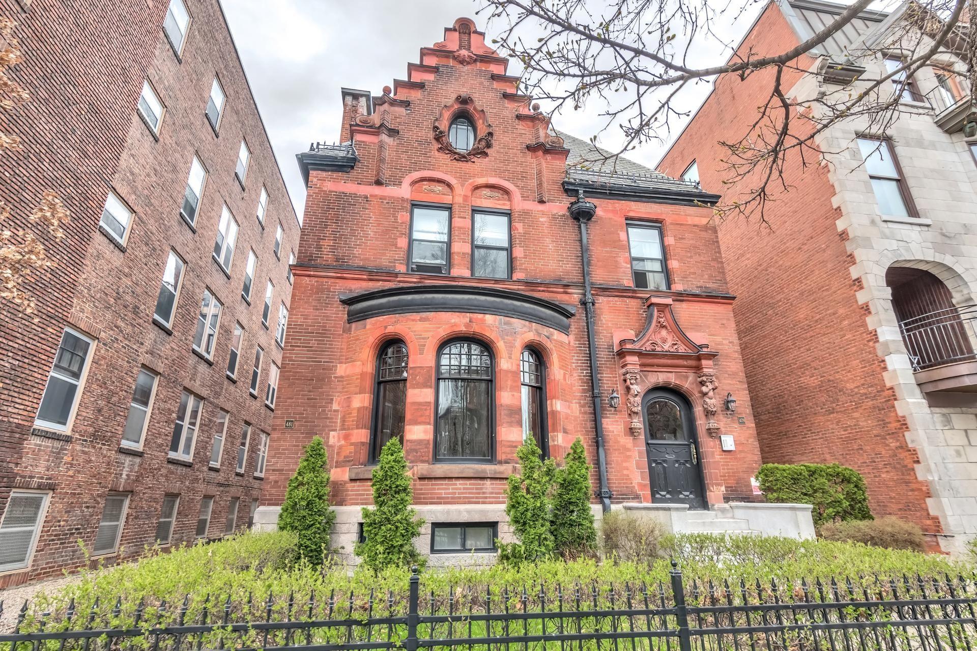 image 1 - Departamento En venta Le Plateau-Mont-Royal Montréal  - 3 habitaciones