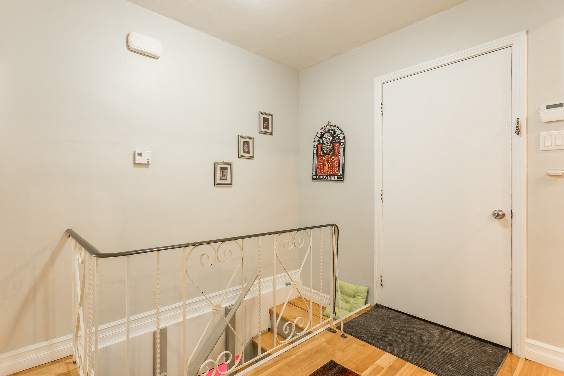 image 21 - Duplex For sale Ahuntsic-Cartierville Montréal  - 8 rooms