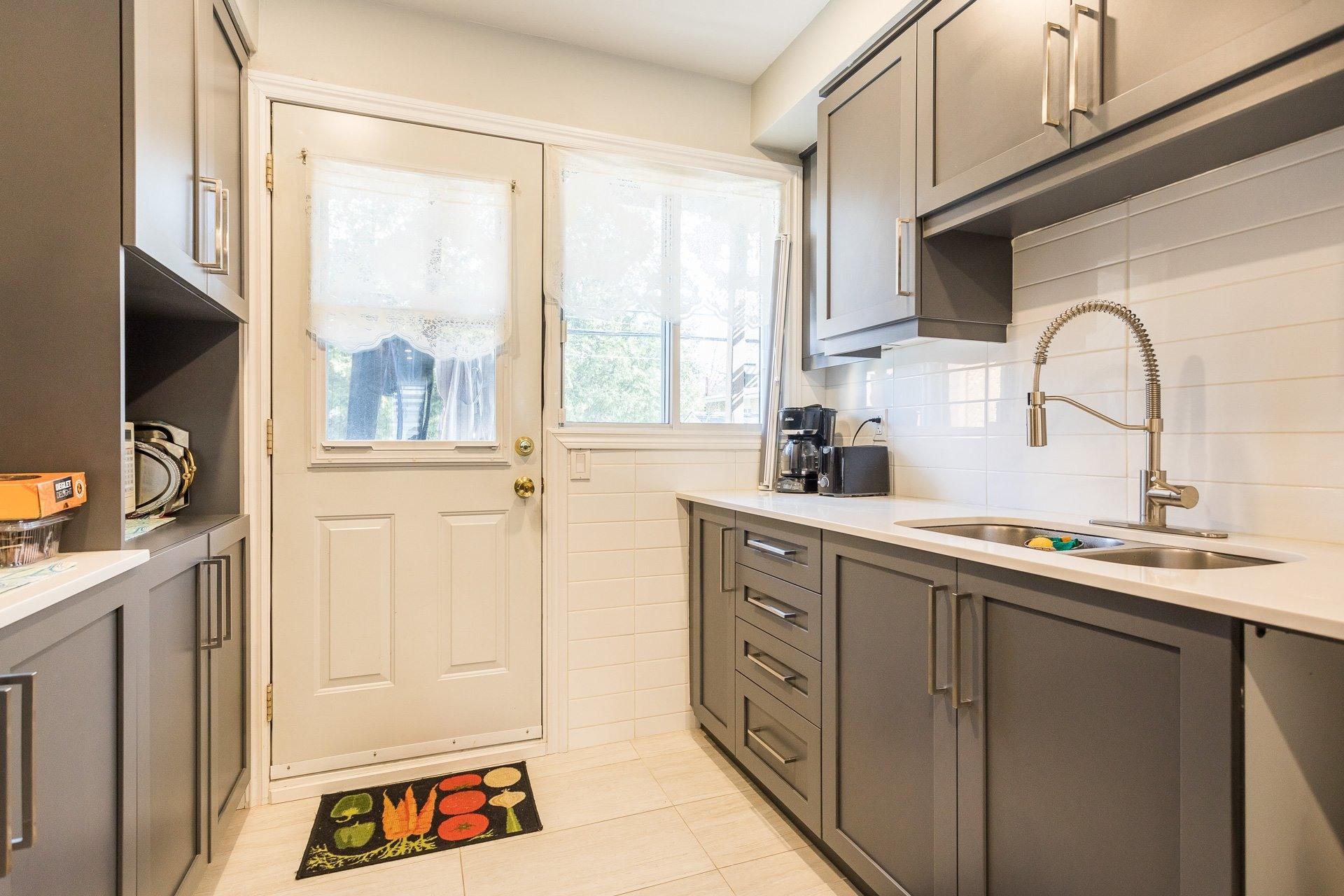 image 7 - Duplex For sale Ahuntsic-Cartierville Montréal  - 8 rooms
