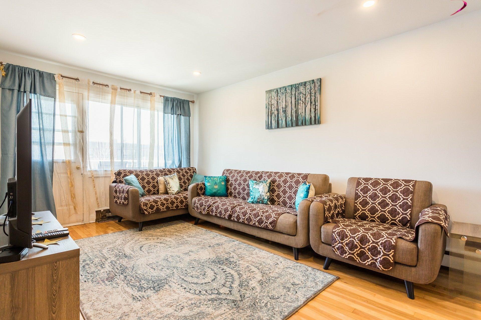 image 23 - Duplex For sale Ahuntsic-Cartierville Montréal  - 8 rooms