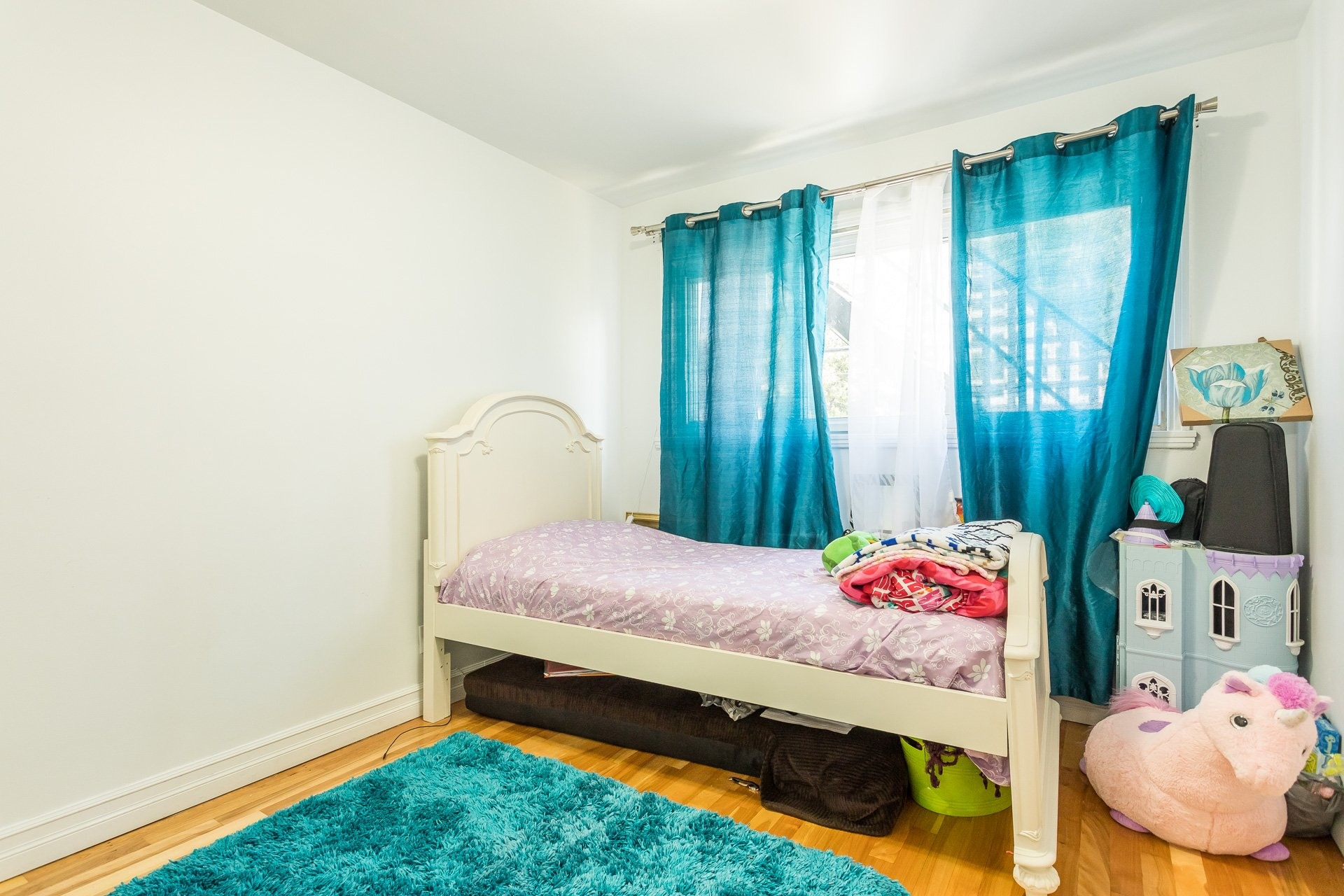 Duplex For sale Ahuntsic-Cartierville Montréal  - 8 rooms
