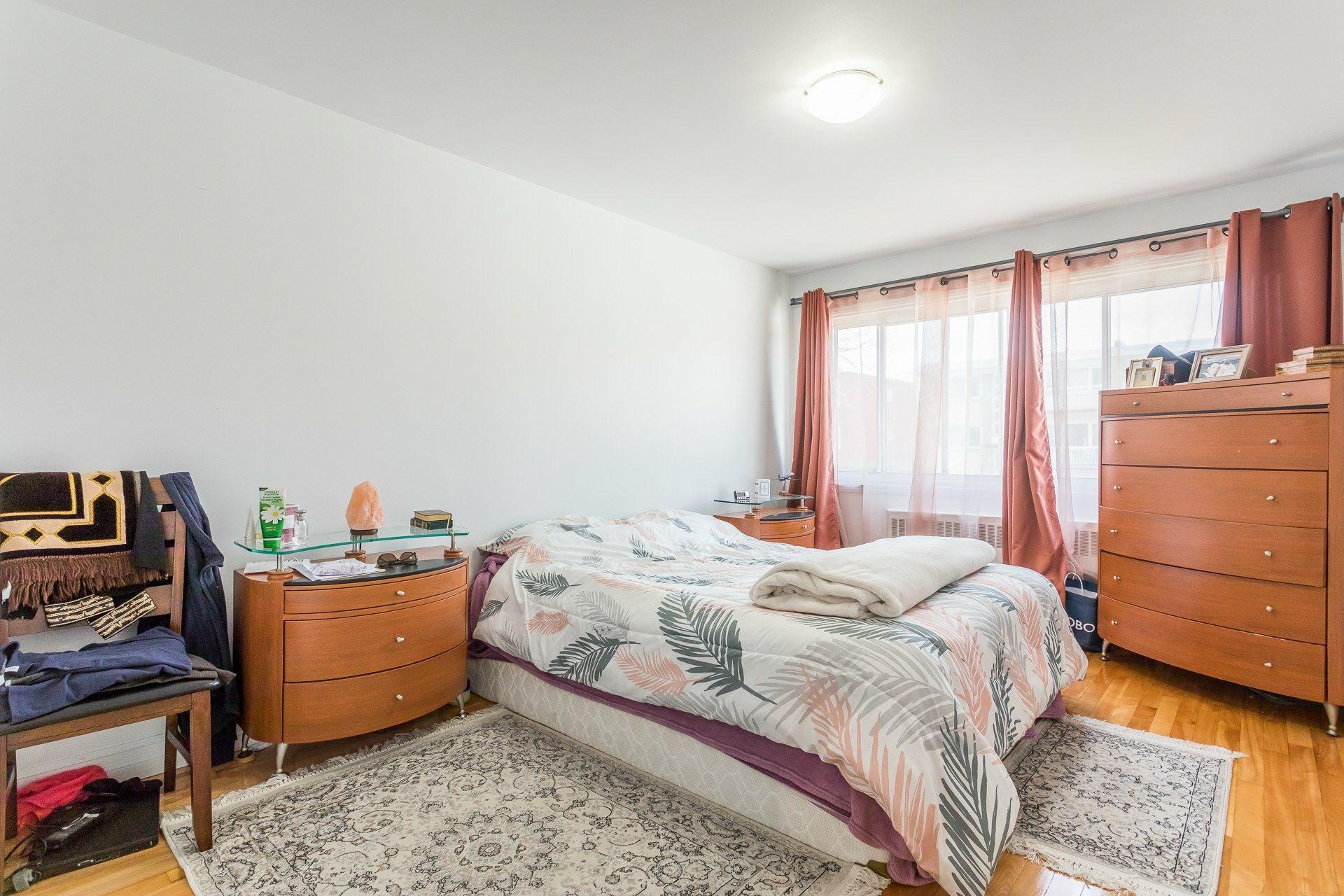 image 9 - Duplex For sale Ahuntsic-Cartierville Montréal  - 8 rooms